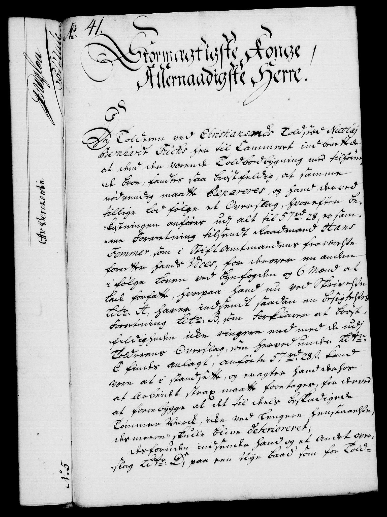 RA, Rentekammeret, Kammerkanselliet, G/Gf/Gfa/L0025: Norsk relasjons- og resolusjonsprotokoll (merket RK 52.25), 1742, s. 242