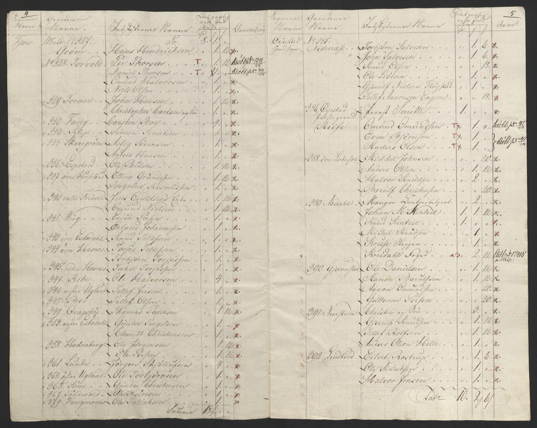 NOBA, Norges Bank/Sølvskatten 1816*, 1816-1817, s. 65