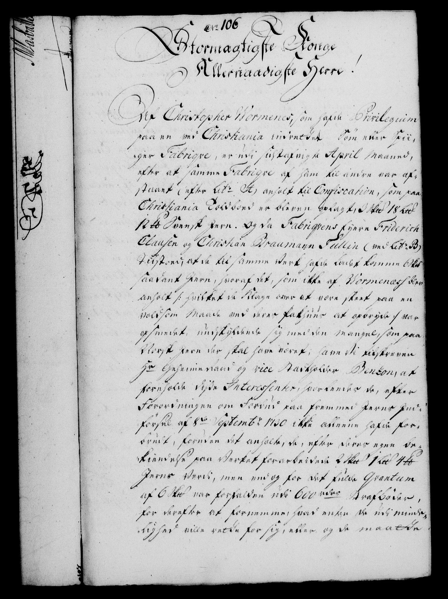 RA, Rentekammeret, Kammerkanselliet, G/Gf/Gfa/L0035: Norsk relasjons- og resolusjonsprotokoll (merket RK 52.35), 1753, s. 621