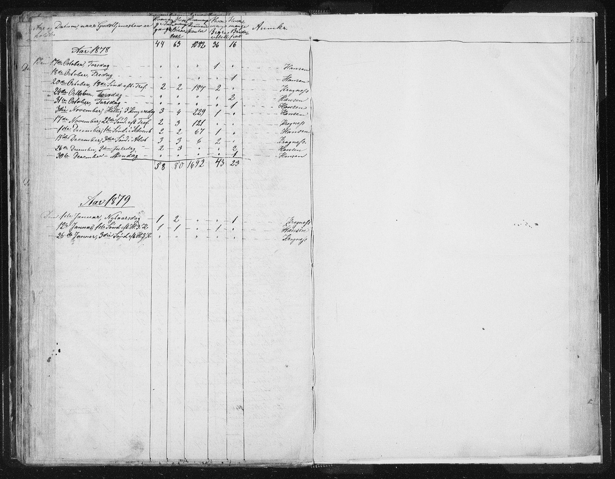 SAT, Ministerialprotokoller, klokkerbøker og fødselsregistre - Sør-Trøndelag, 616/L0406: Ministerialbok nr. 616A03, 1843-1879, s. 232
