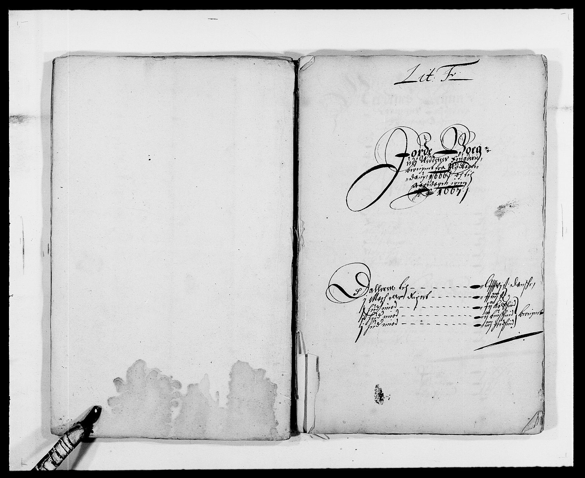 RA, Rentekammeret inntil 1814, Reviderte regnskaper, Fogderegnskap, R39/L2296: Fogderegnskap Nedenes, 1664-1666, s. 78