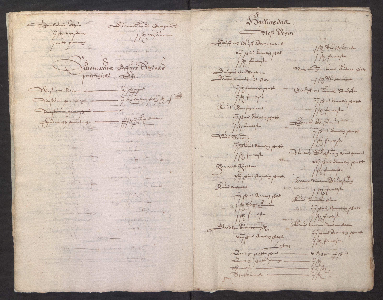 RA, Stattholderembetet 1572-1771, Ek/L0001: Jordebøker før 1624 og til utligning av garnisonsskatt 1624-1626:, 1624-1625, s. 230