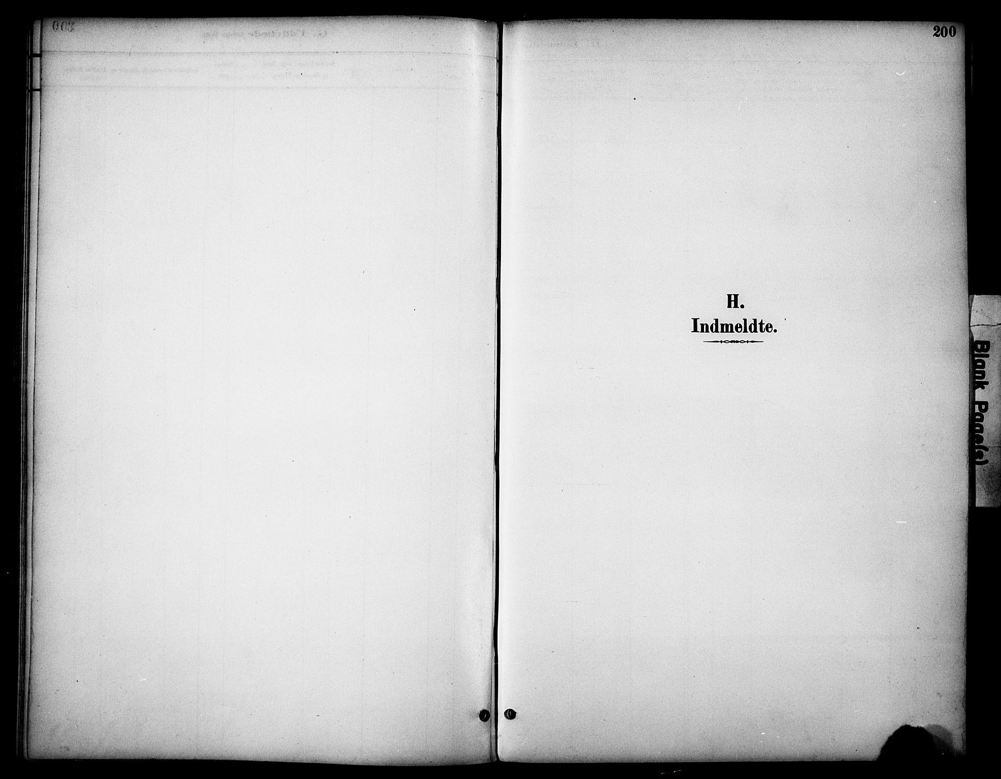 SAH, Dovre prestekontor, Ministerialbok nr. 3, 1891-1901, s. 200