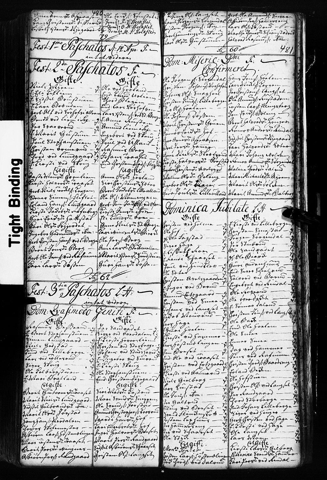 SAH, Fåberg prestekontor, Klokkerbok nr. 2, 1741-1756, s. 480-481