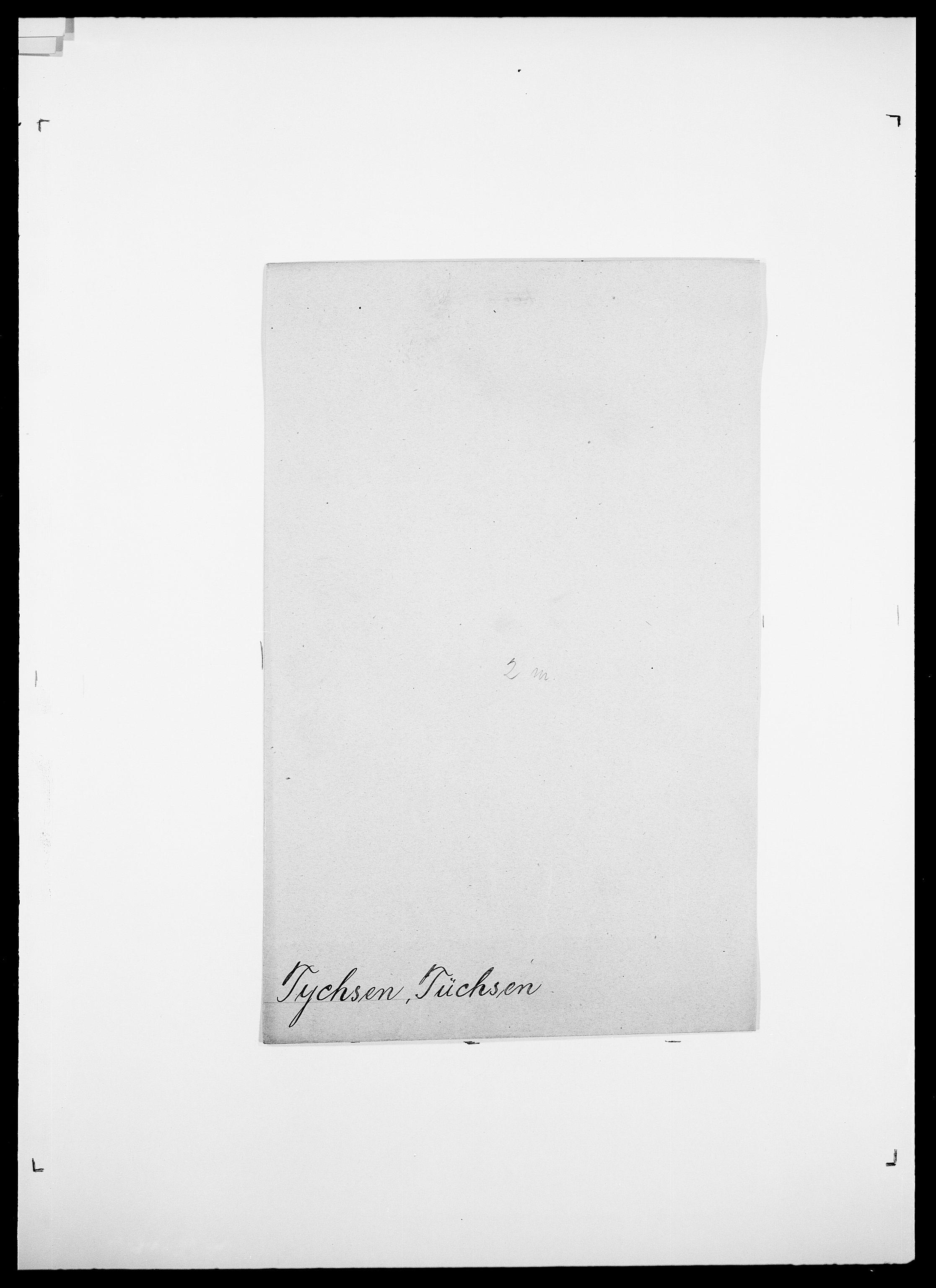 SAO, Delgobe, Charles Antoine - samling, D/Da/L0039: Thorsen - Urup, s. 506