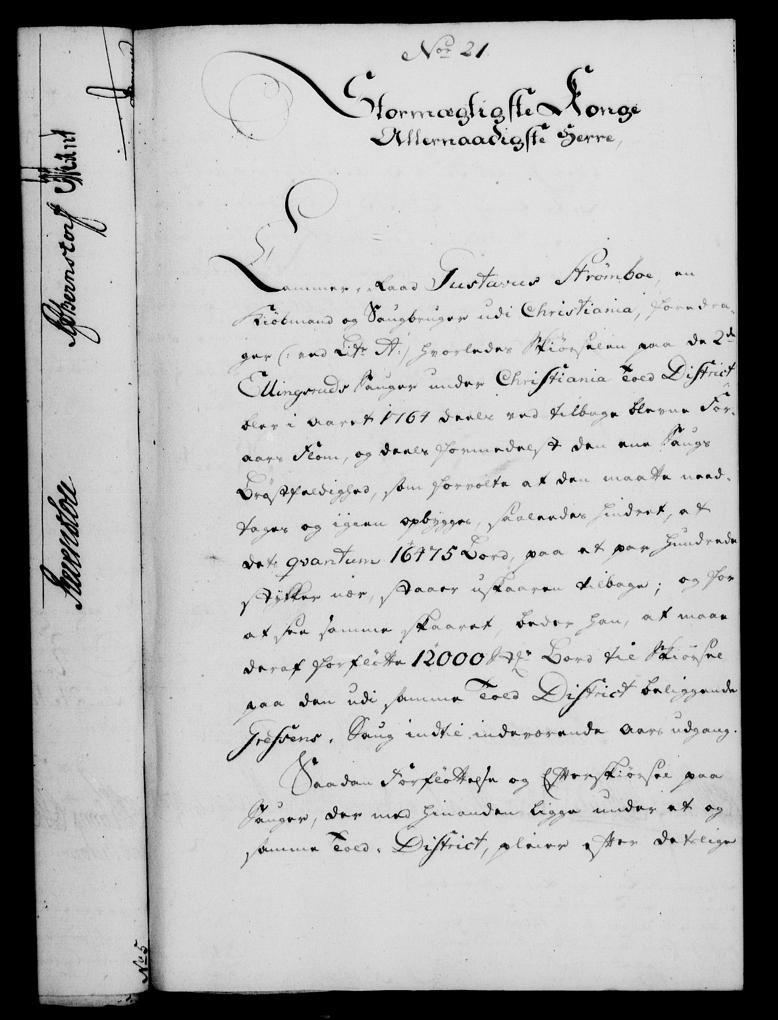 RA, Rentekammeret, Kammerkanselliet, G/Gf/Gfa/L0048: Norsk relasjons- og resolusjonsprotokoll (merket RK 52.48), 1766, s. 132