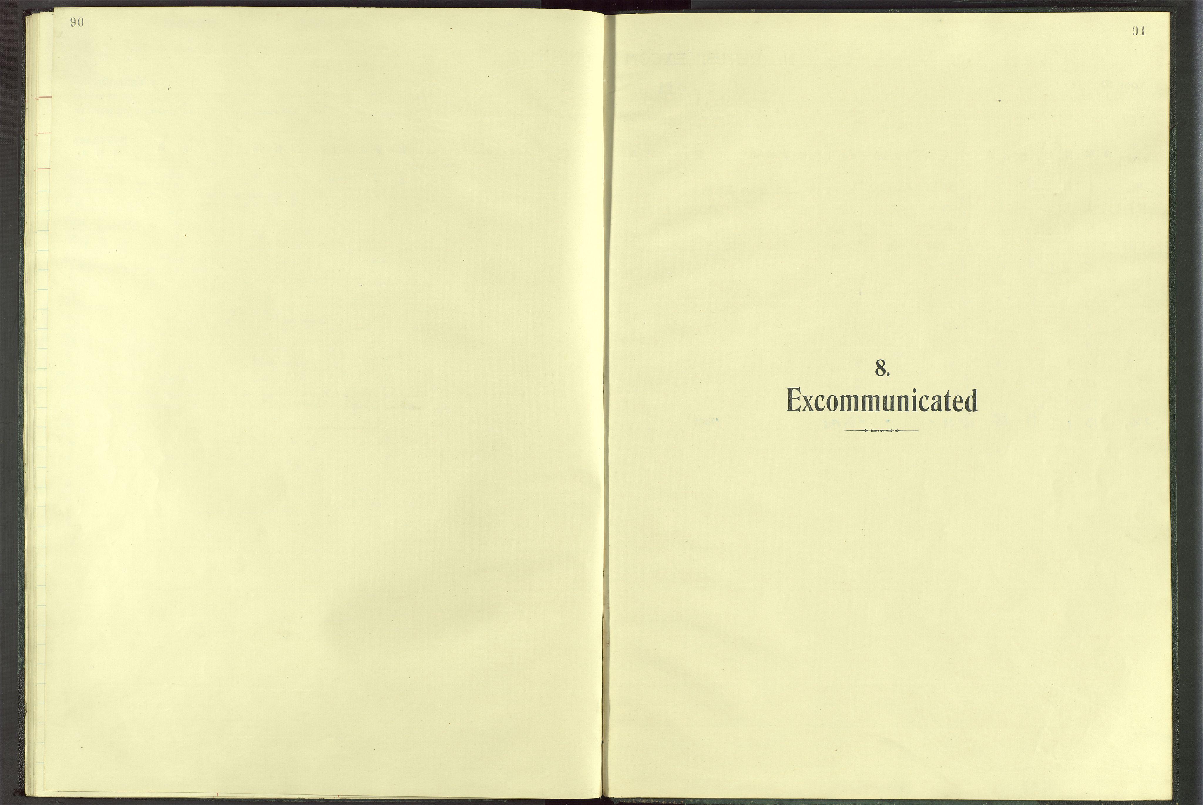 VID, Det Norske Misjonsselskap - utland - Kina (Hunan), Dm/L0017: Ministerialbok nr. -, 1913-1948, s. 90-91