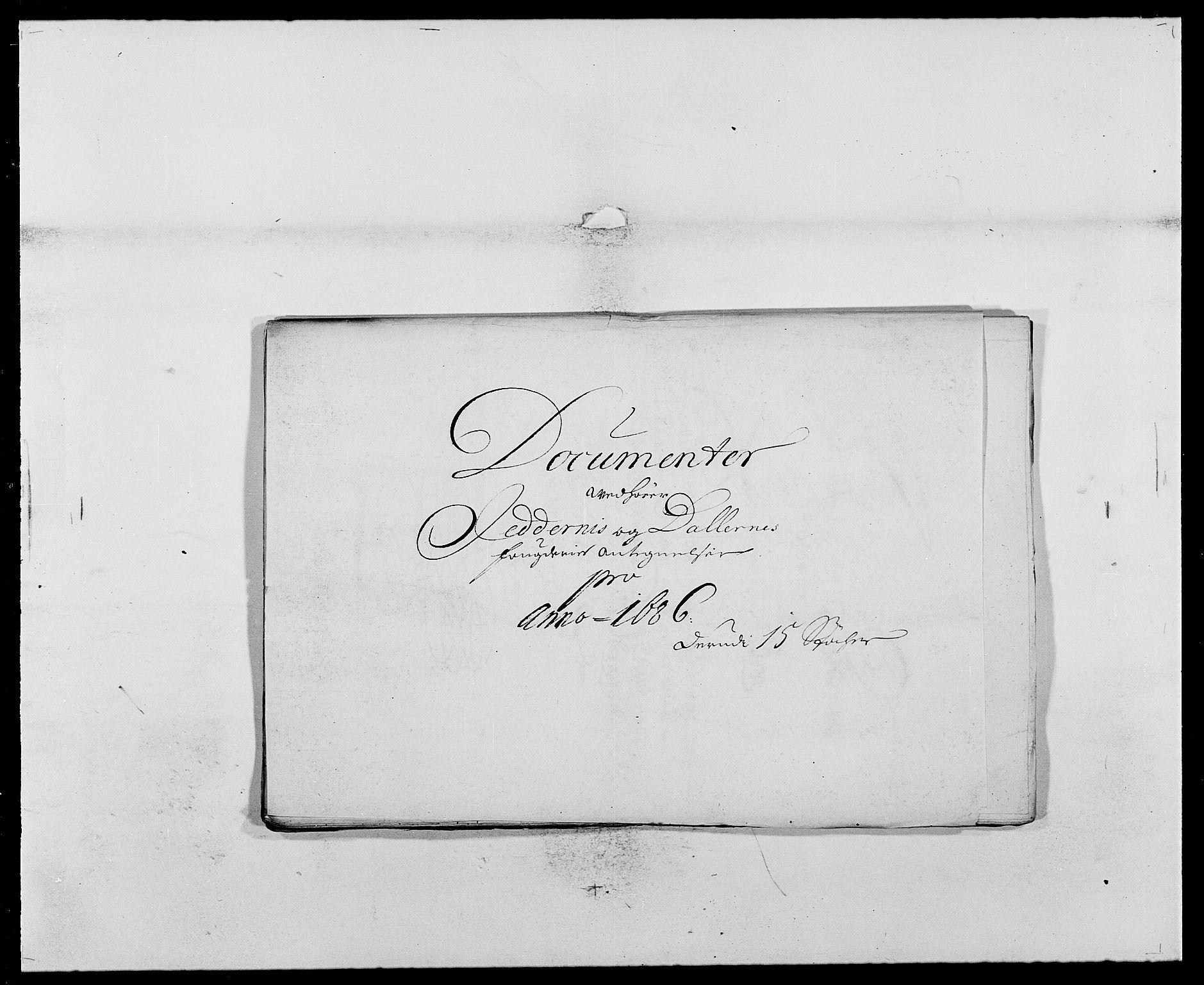 RA, Rentekammeret inntil 1814, Reviderte regnskaper, Fogderegnskap, R46/L2726: Fogderegnskap Jæren og Dalane, 1686-1689, s. 104