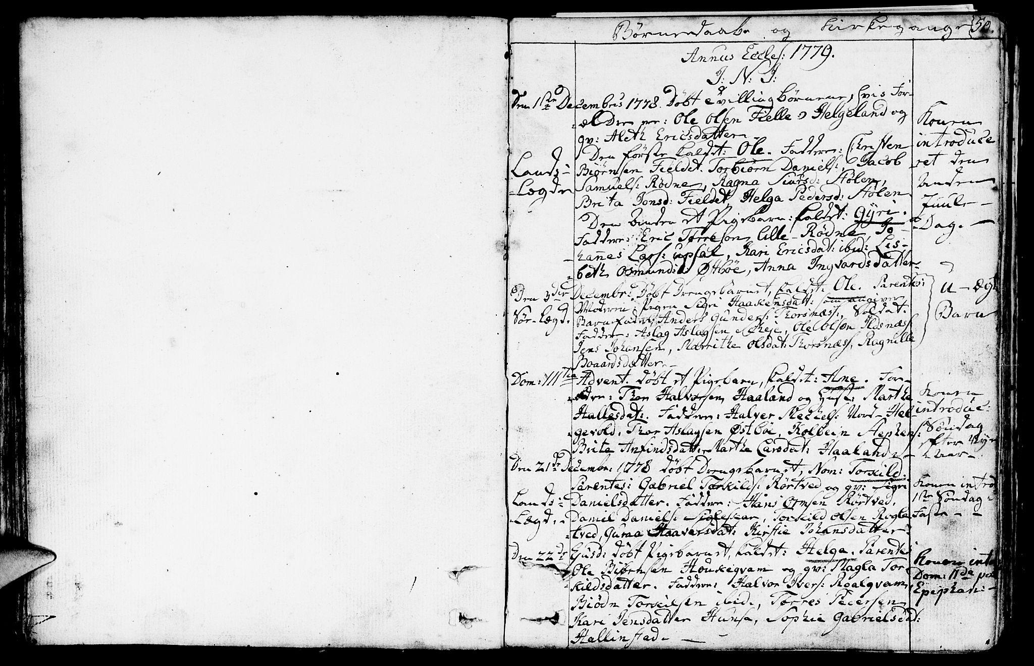 SAST, Vikedal sokneprestkontor, IV: Ministerialbok nr. A 2, 1779-1817, s. 50