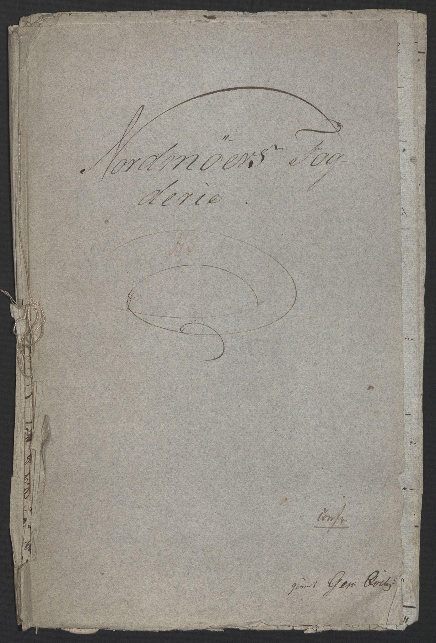 NOBA, Norges Bank/Sølvskatten 1816*, 1816-1819, s. 2