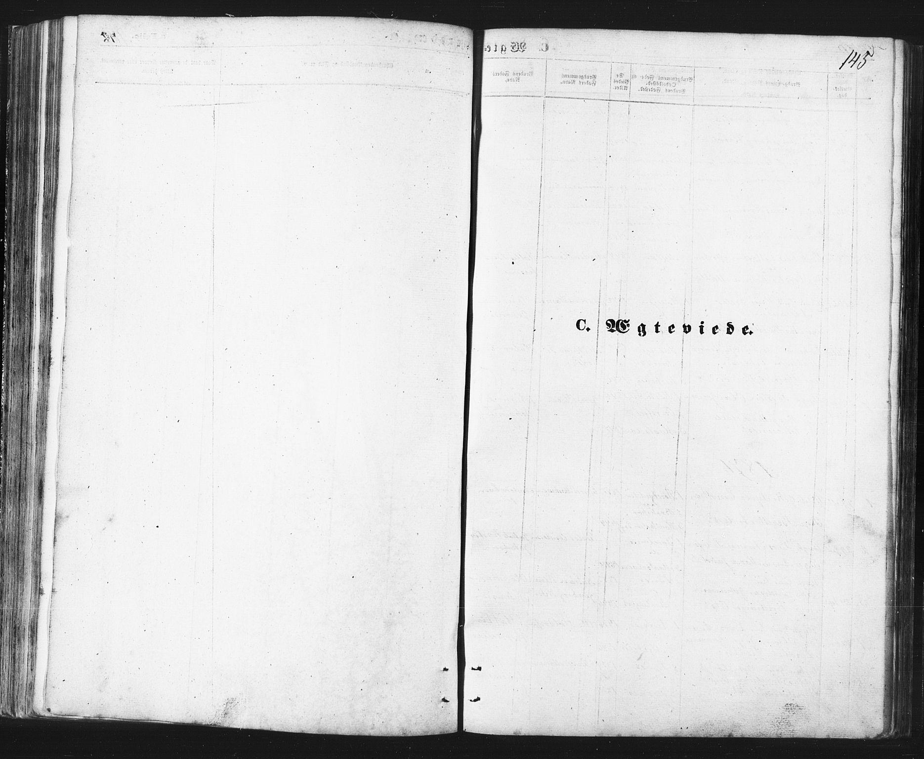 SATØ, Balsfjord sokneprestembete, Klokkerbok nr. 2, 1870-1886, s. 145