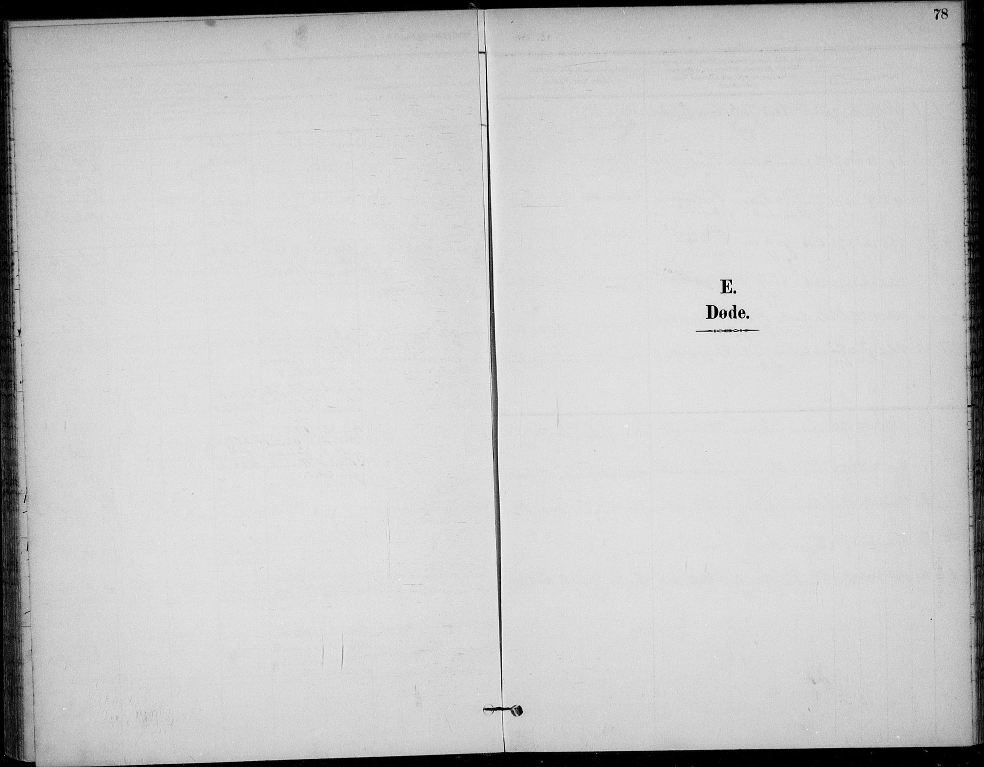 SAKO, Solum kirkebøker, F/Fc/L0002: Ministerialbok nr. III 2, 1892-1906, s. 78