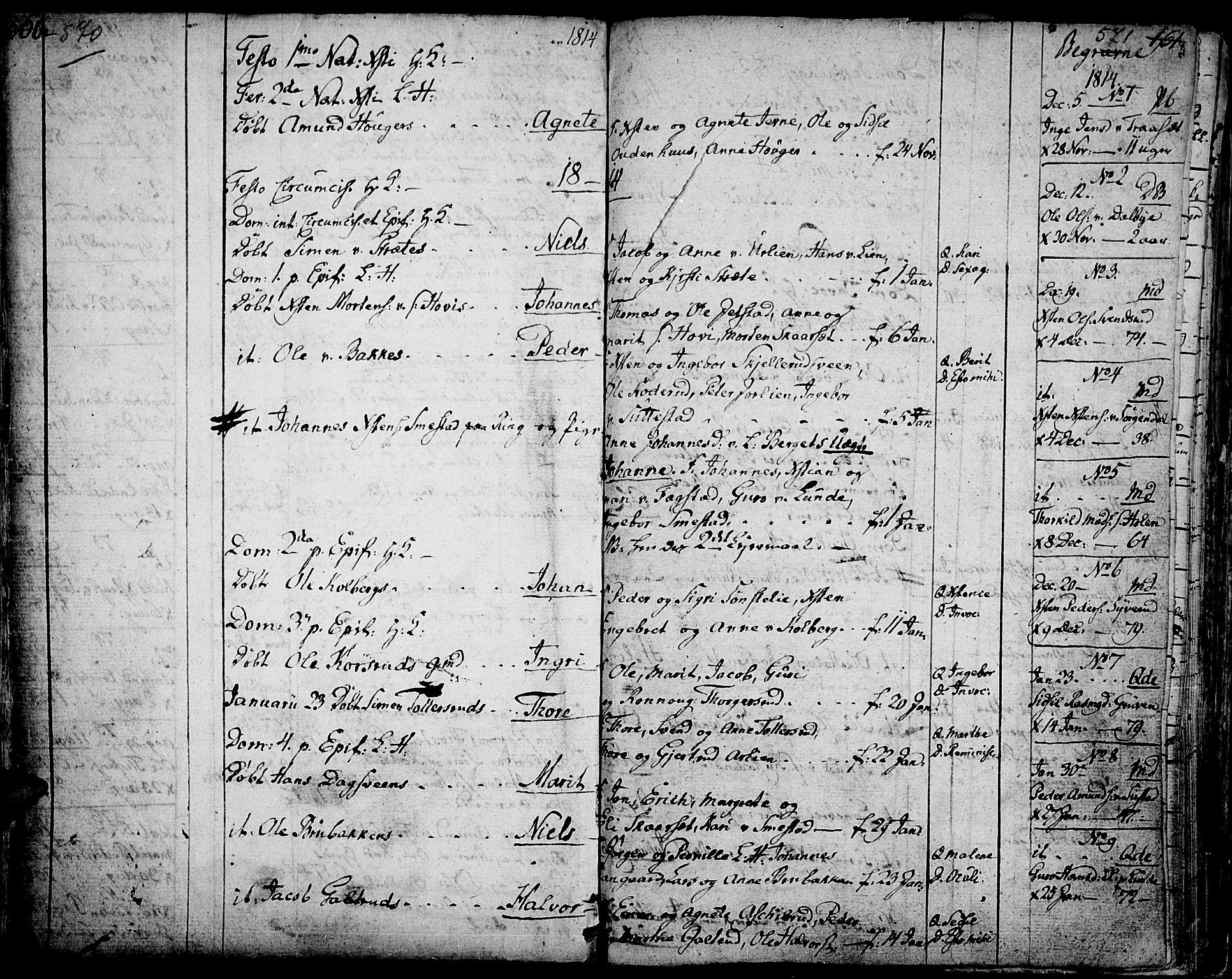 SAH, Fåberg prestekontor, Ministerialbok nr. 2, 1775-1818, s. 570-571