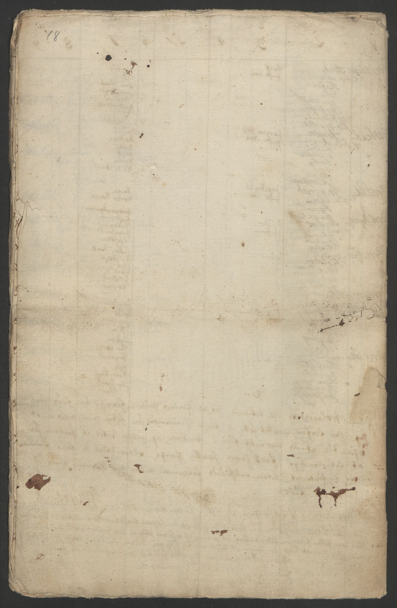 RA, Rentekammeret inntil 1814, Realistisk ordnet avdeling, Ol/L0021: [Gg 10]: Ekstraskatten, 23.09.1762. Orkdal og Gauldal, 1762-1767, s. 526