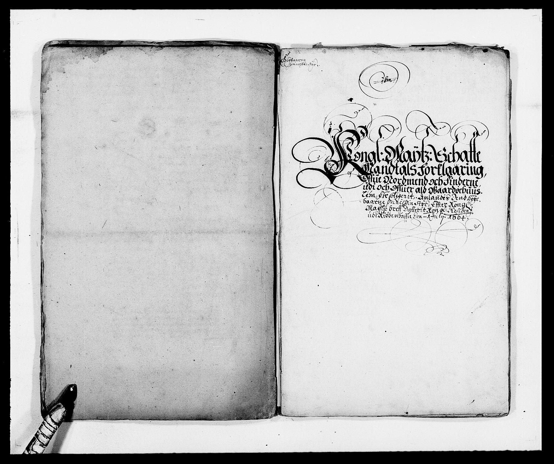 RA, Rentekammeret inntil 1814, Reviderte regnskaper, Fogderegnskap, R69/L4849: Fogderegnskap Finnmark/Vardøhus, 1661-1679, s. 144