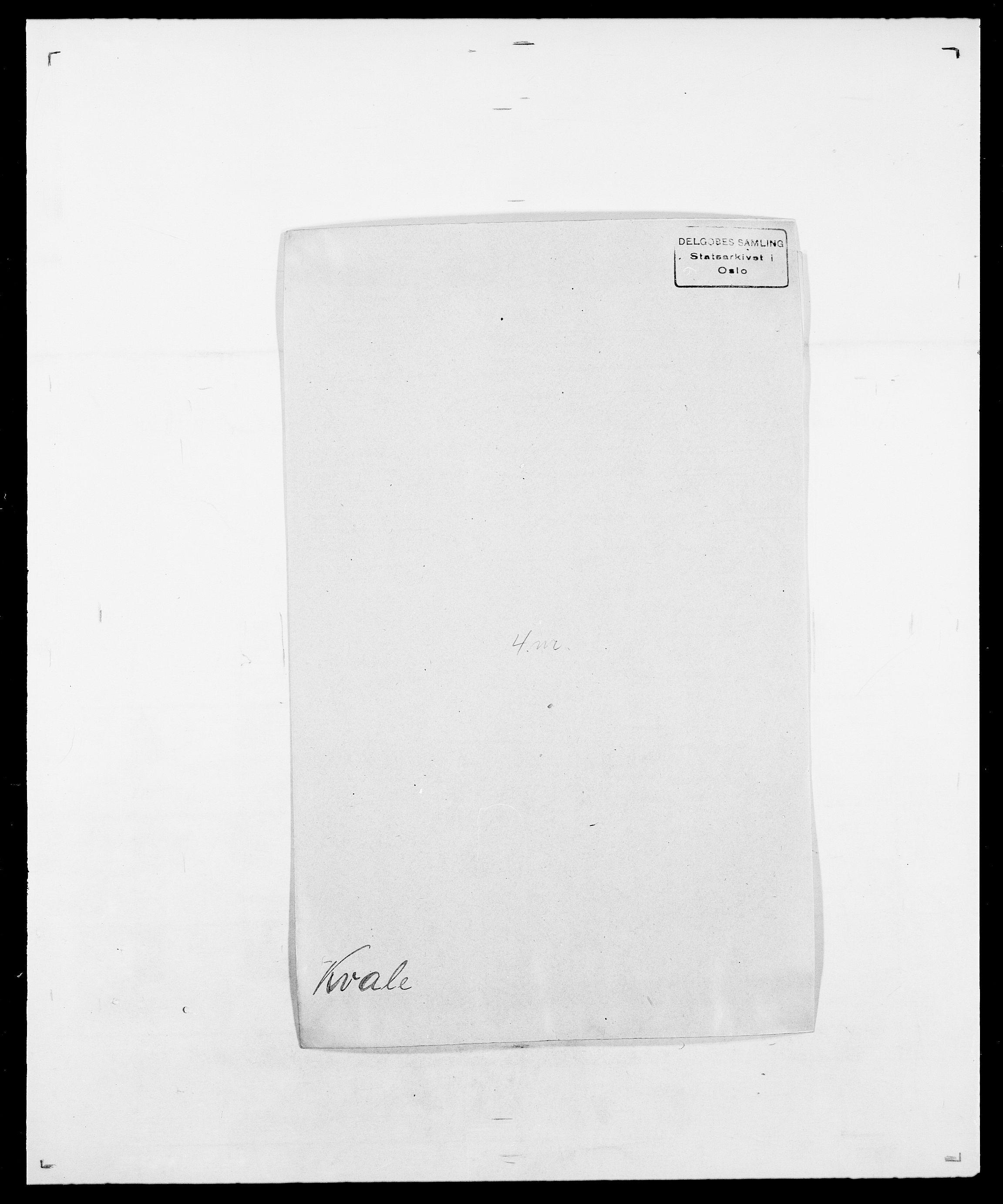 SAO, Delgobe, Charles Antoine - samling, D/Da/L0022: Krog - Lasteen, s. 241