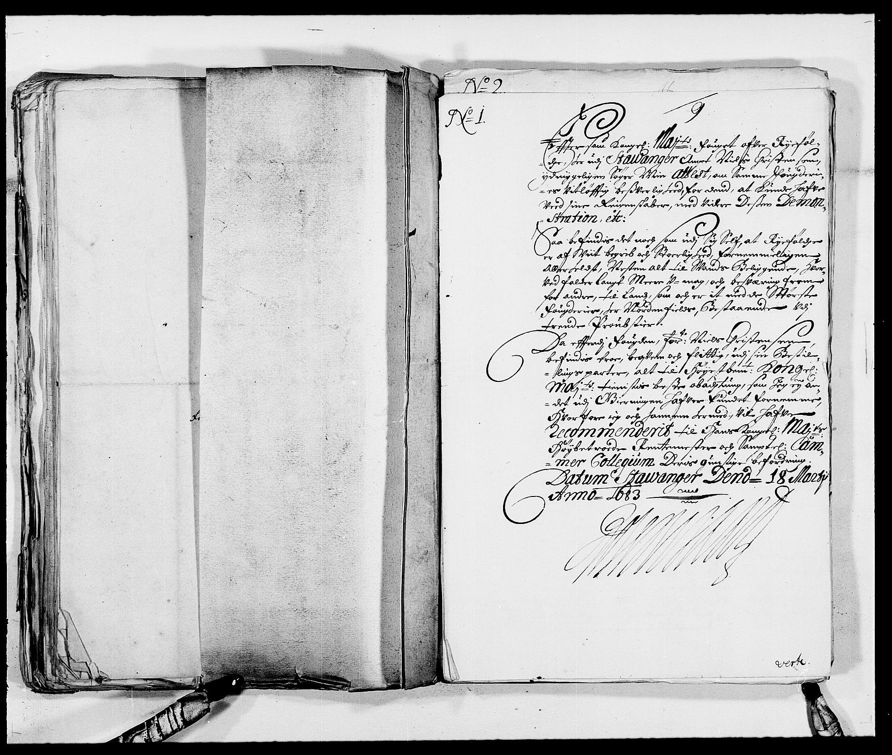RA, Rentekammeret inntil 1814, Reviderte regnskaper, Fogderegnskap, R47/L2851: Fogderegnskap Ryfylke, 1680, s. 92
