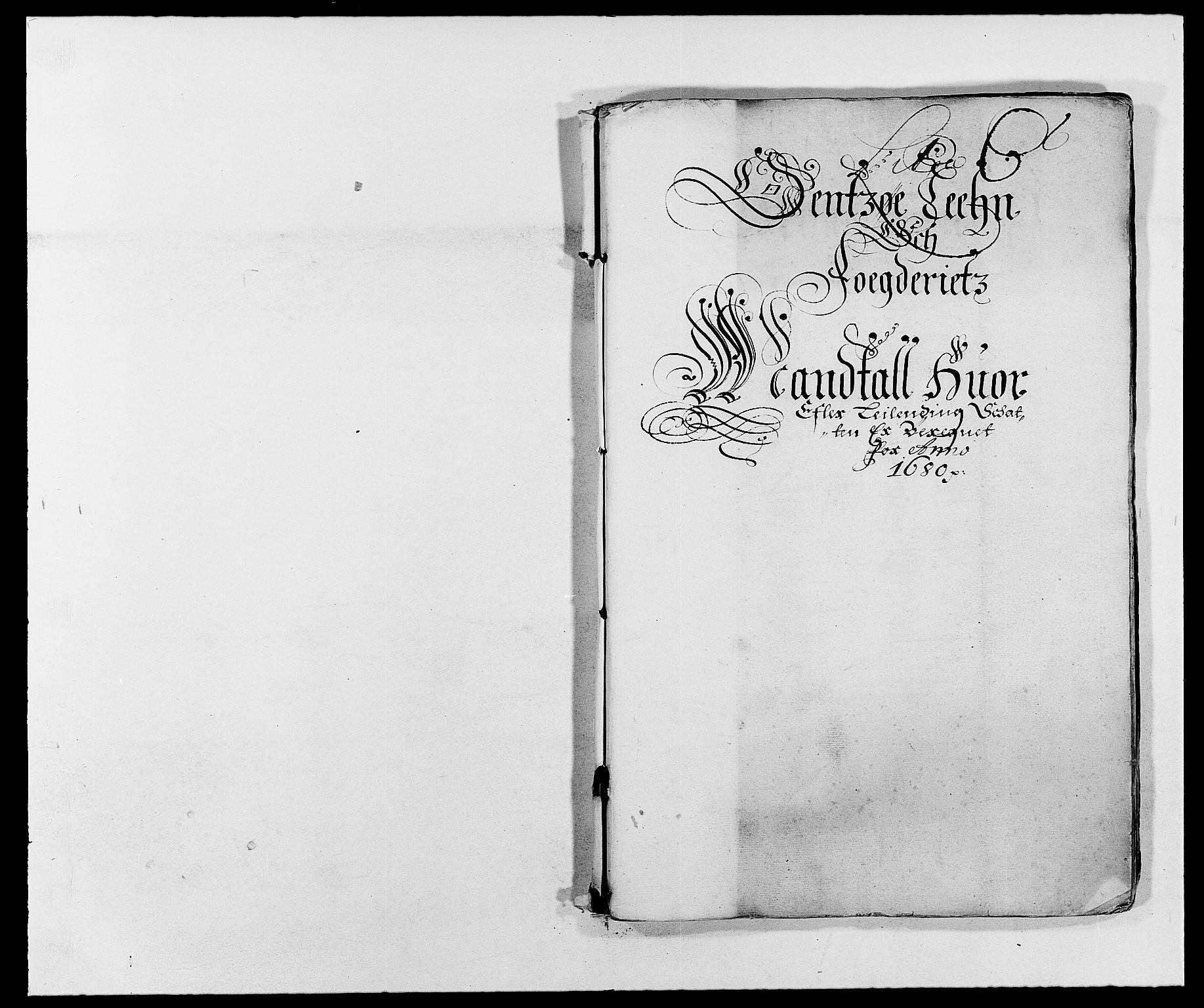 RA, Rentekammeret inntil 1814, Reviderte regnskaper, Fogderegnskap, R03/L0111: Fogderegnskap Onsøy, Tune, Veme og Åbygge fogderi, 1680, s. 111