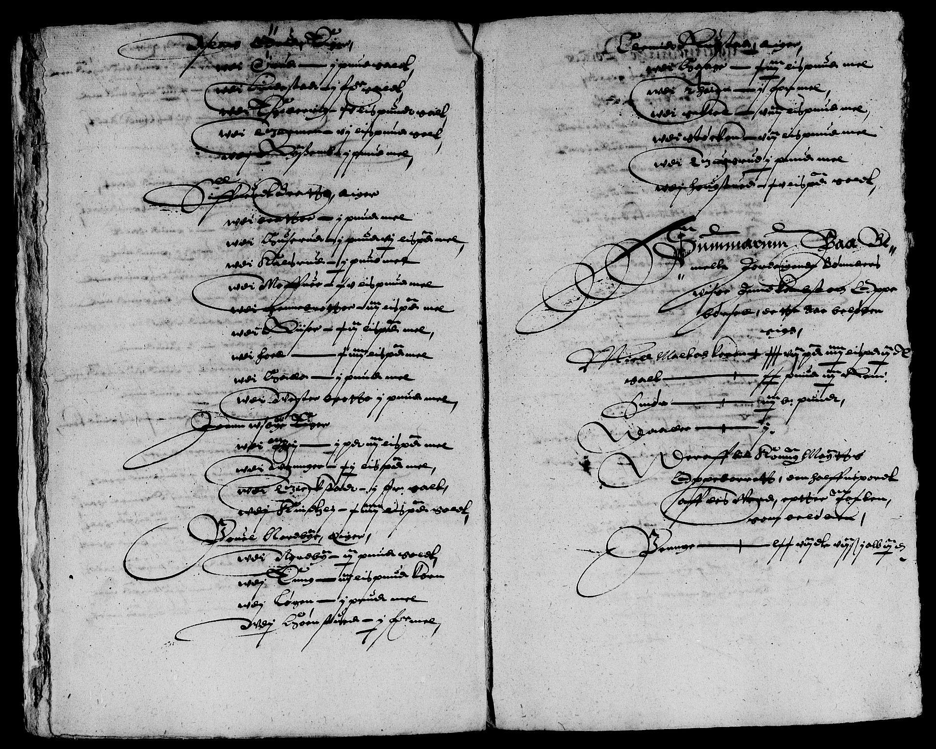 RA, Rentekammeret inntil 1814, Reviderte regnskaper, Lensregnskaper, R/Rb/Rba/L0102: Akershus len, 1630