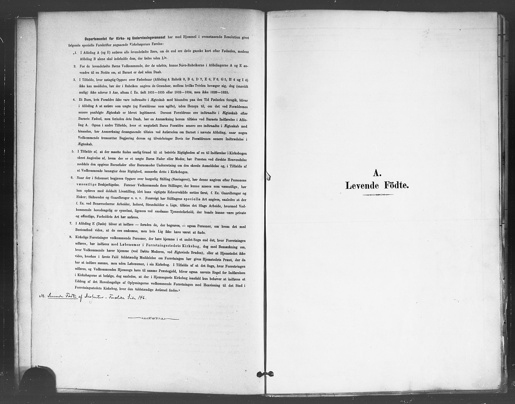 SAO, Petrus prestekontor Kirkebøker, F/Fa/L0001: Ministerialbok nr. 1, 1880-1887