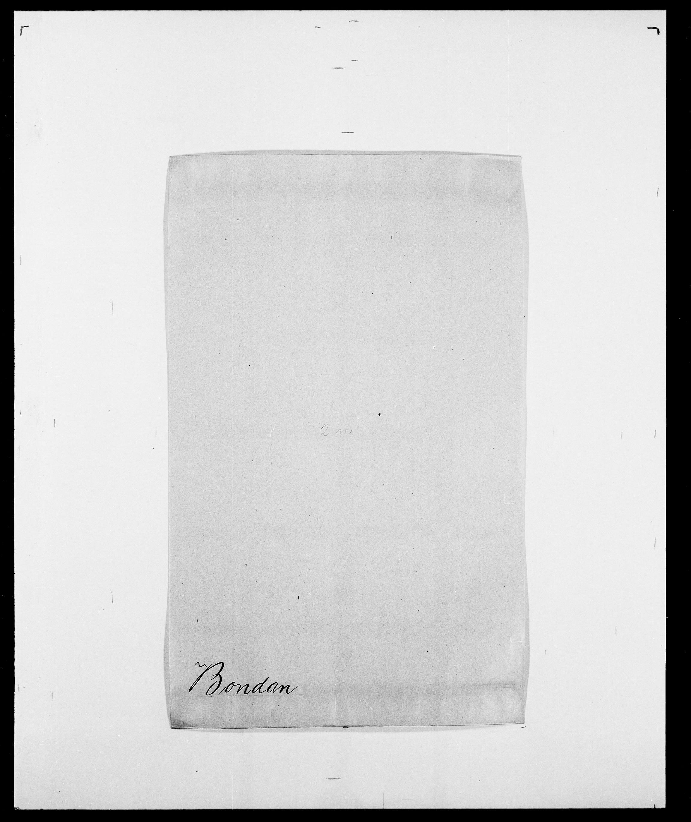 SAO, Delgobe, Charles Antoine - samling, D/Da/L0005: Boalth - Brahm, s. 122