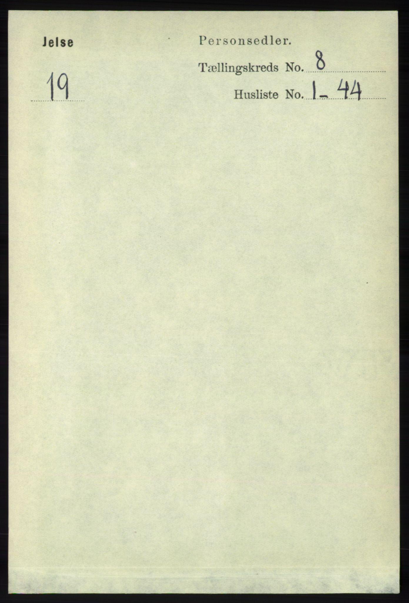 RA, Folketelling 1891 for 1138 Jelsa herred, 1891, s. 1802