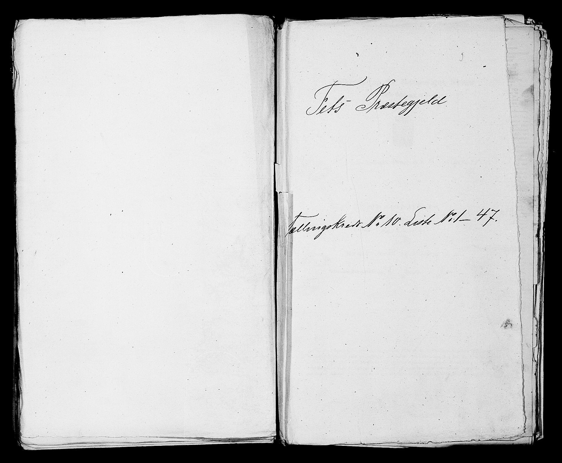 RA, Folketelling 1875 for 0227P Fet prestegjeld, 1875, s. 1344