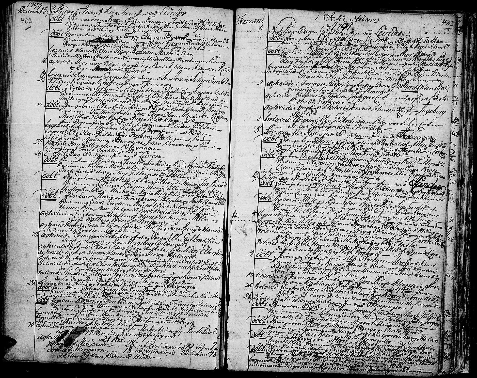 SAH, Jevnaker prestekontor, Ministerialbok nr. 3, 1752-1799, s. 402-403