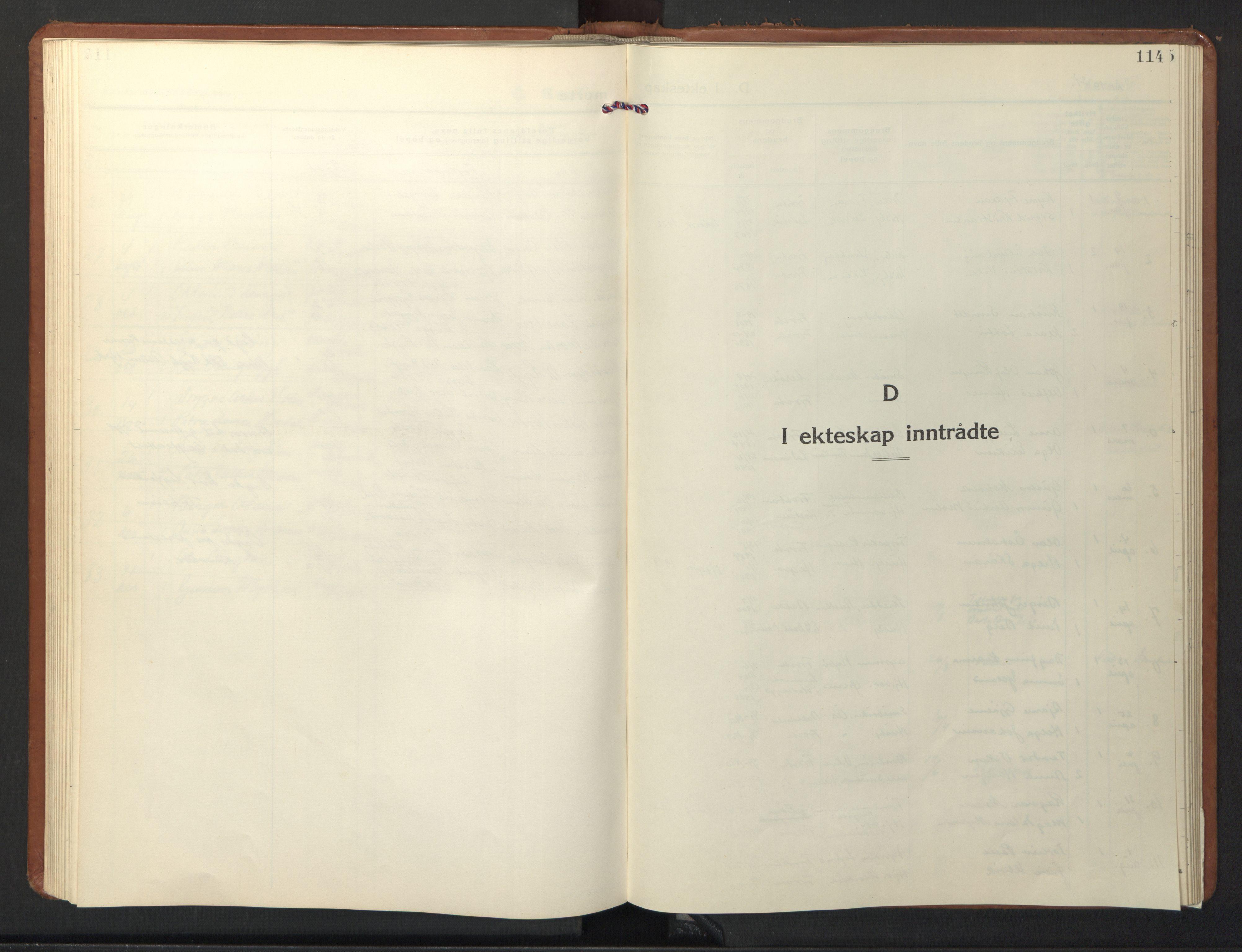 SAT, Ministerialprotokoller, klokkerbøker og fødselsregistre - Nord-Trøndelag, 713/L0125: Klokkerbok nr. 713C02, 1931-1941, s. 114