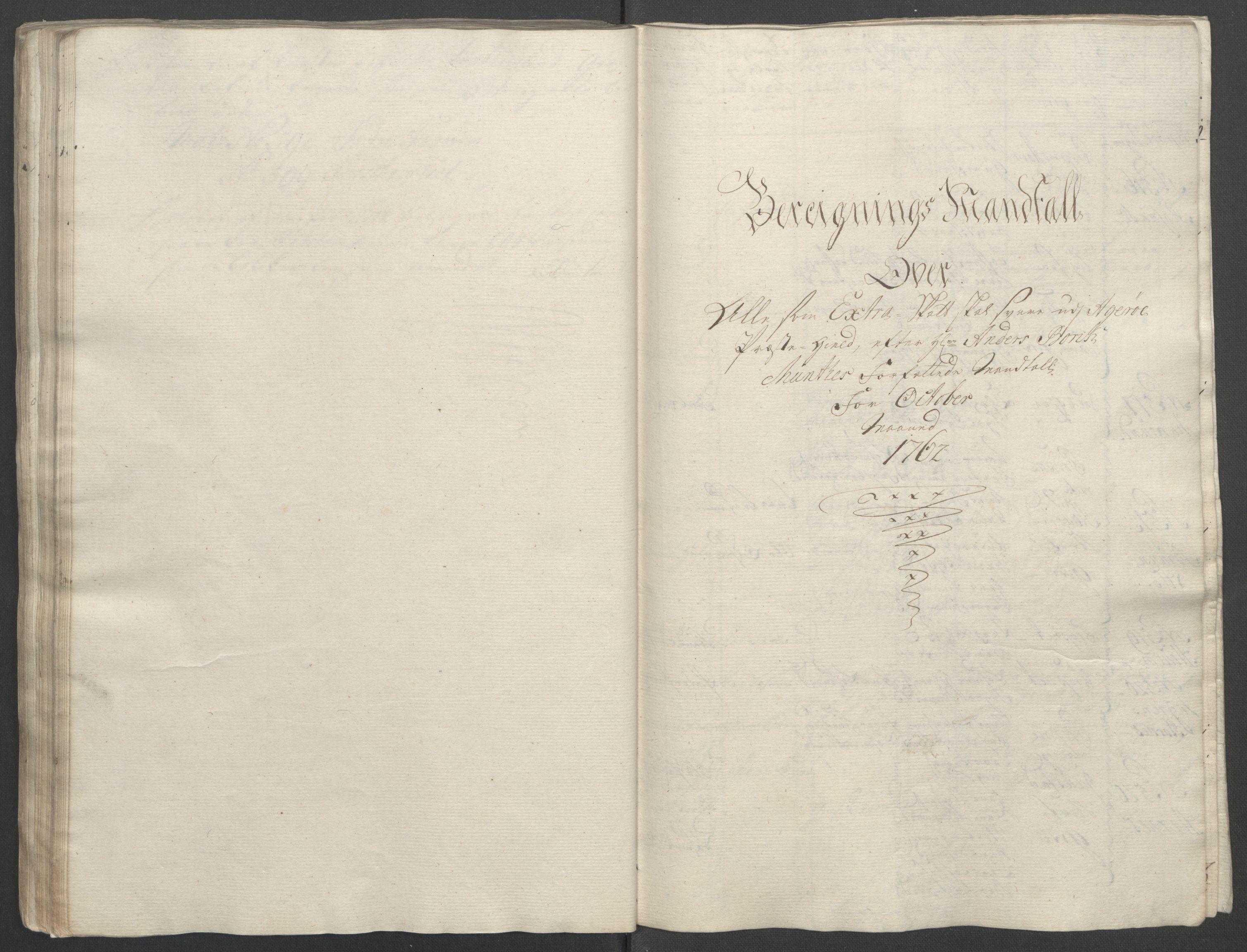 RA, Rentekammeret inntil 1814, Reviderte regnskaper, Fogderegnskap, R55/L3730: Ekstraskatten Romsdal, 1762-1763, s. 125