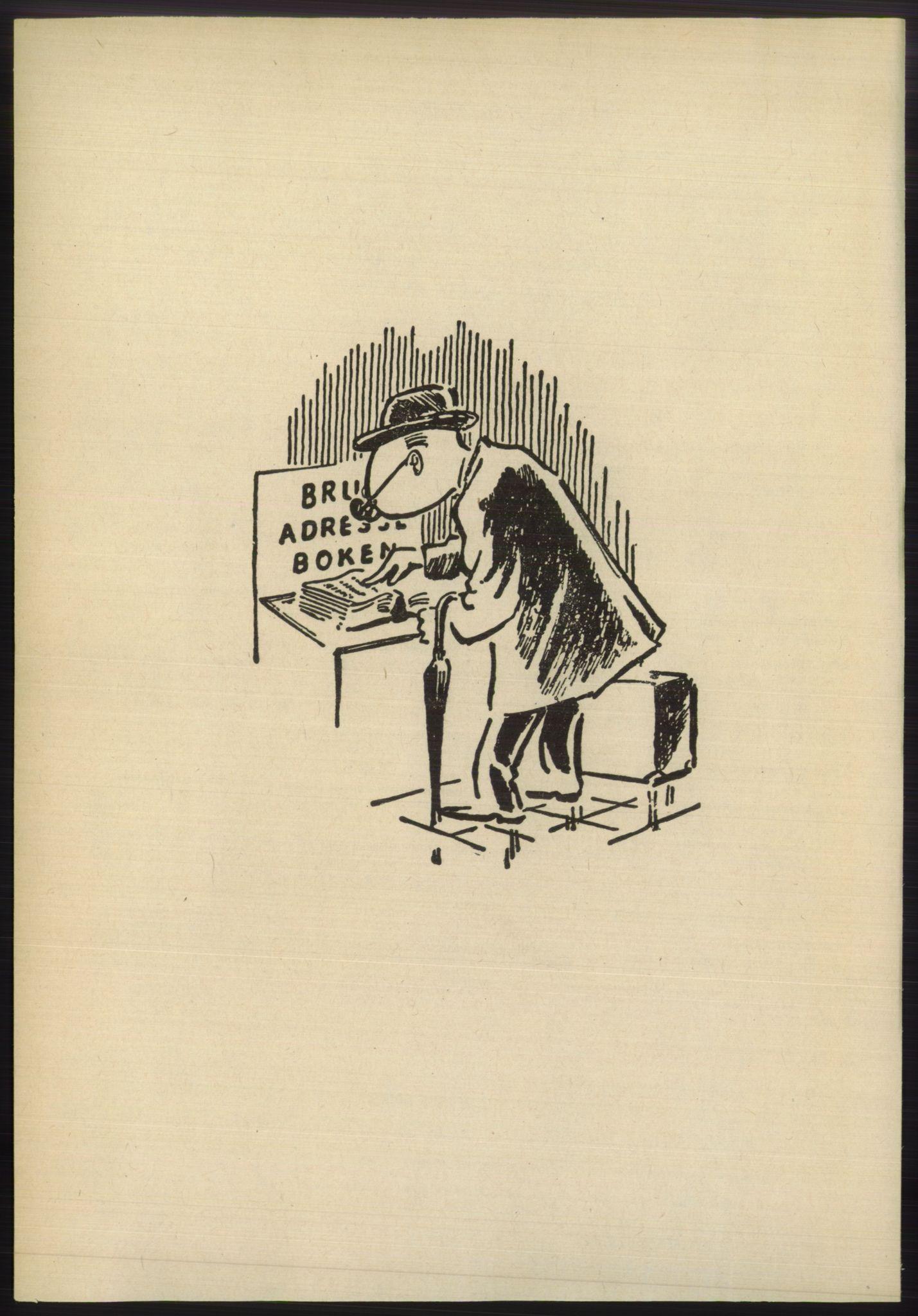 RA, Oslo adressebok (publikasjon)*, 1965-1966, s. 2184