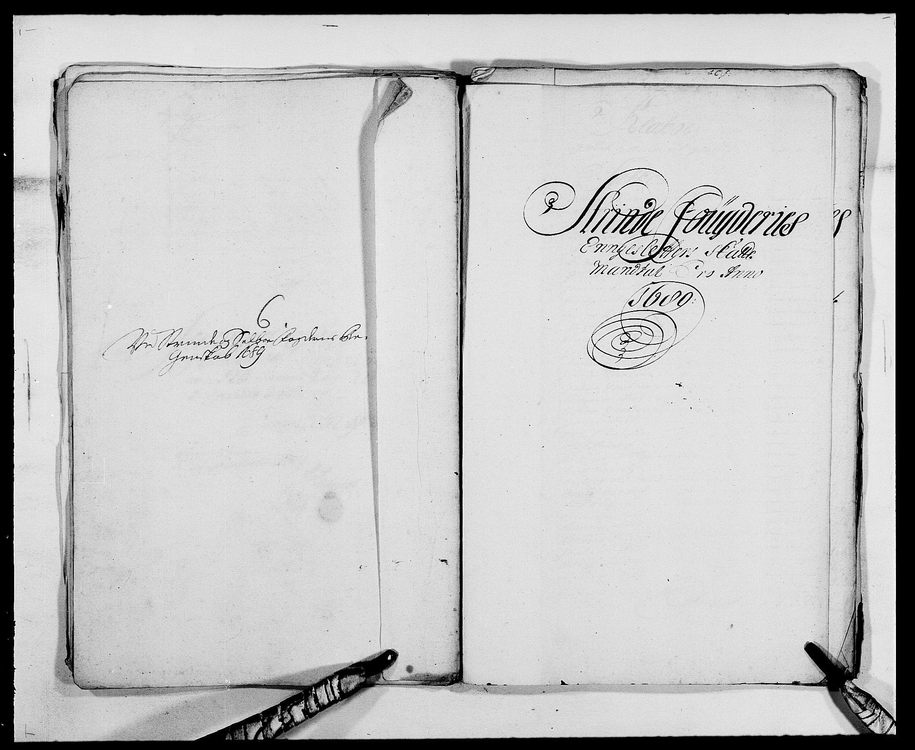 RA, Rentekammeret inntil 1814, Reviderte regnskaper, Fogderegnskap, R61/L4102: Fogderegnskap Strinda og Selbu, 1689-1690, s. 44