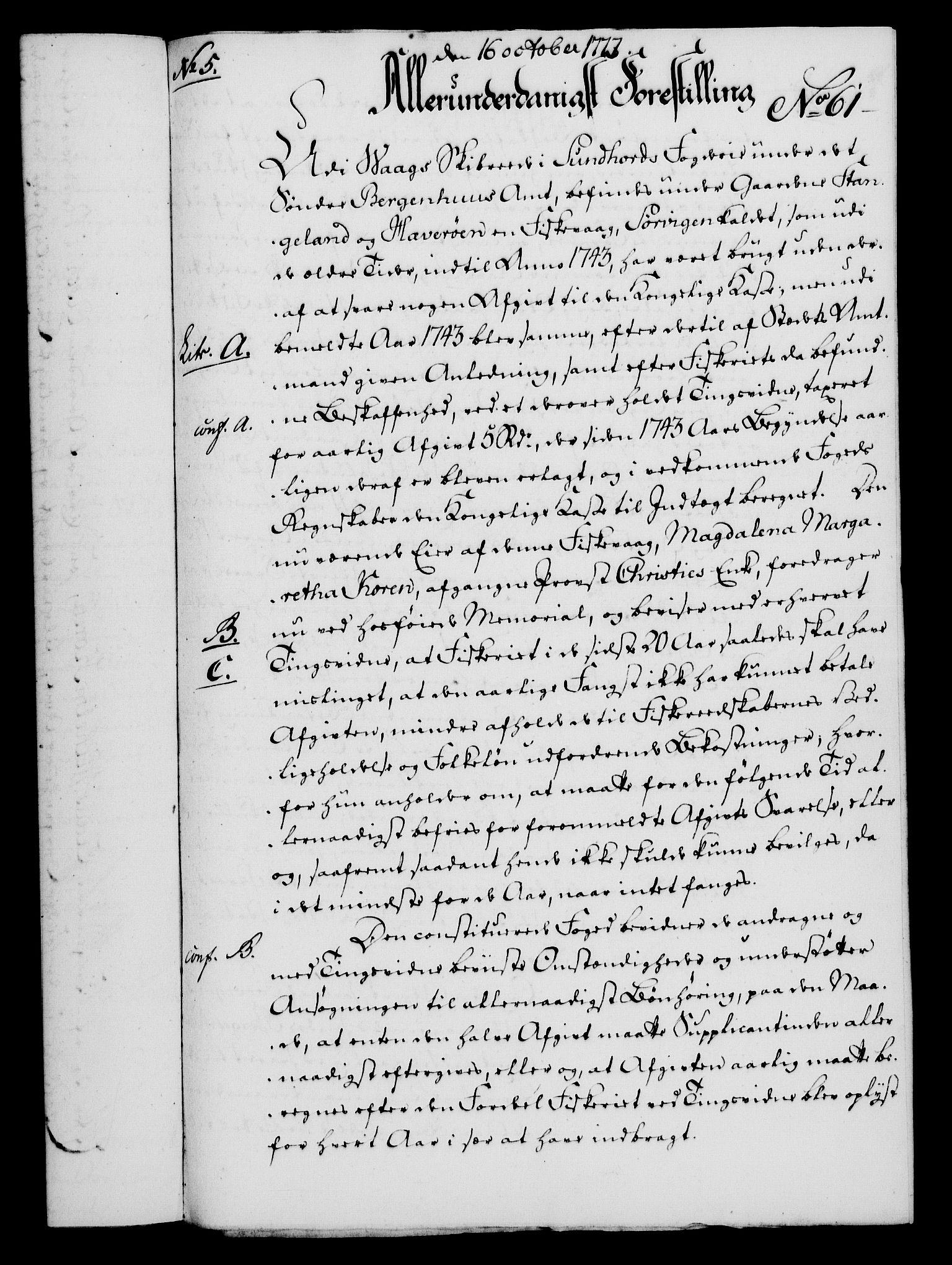 RA, Rentekammeret, Kammerkanselliet, G/Gf/Gfa/L0059: Norsk relasjons- og resolusjonsprotokoll (merket RK 52.59), 1777, s. 318