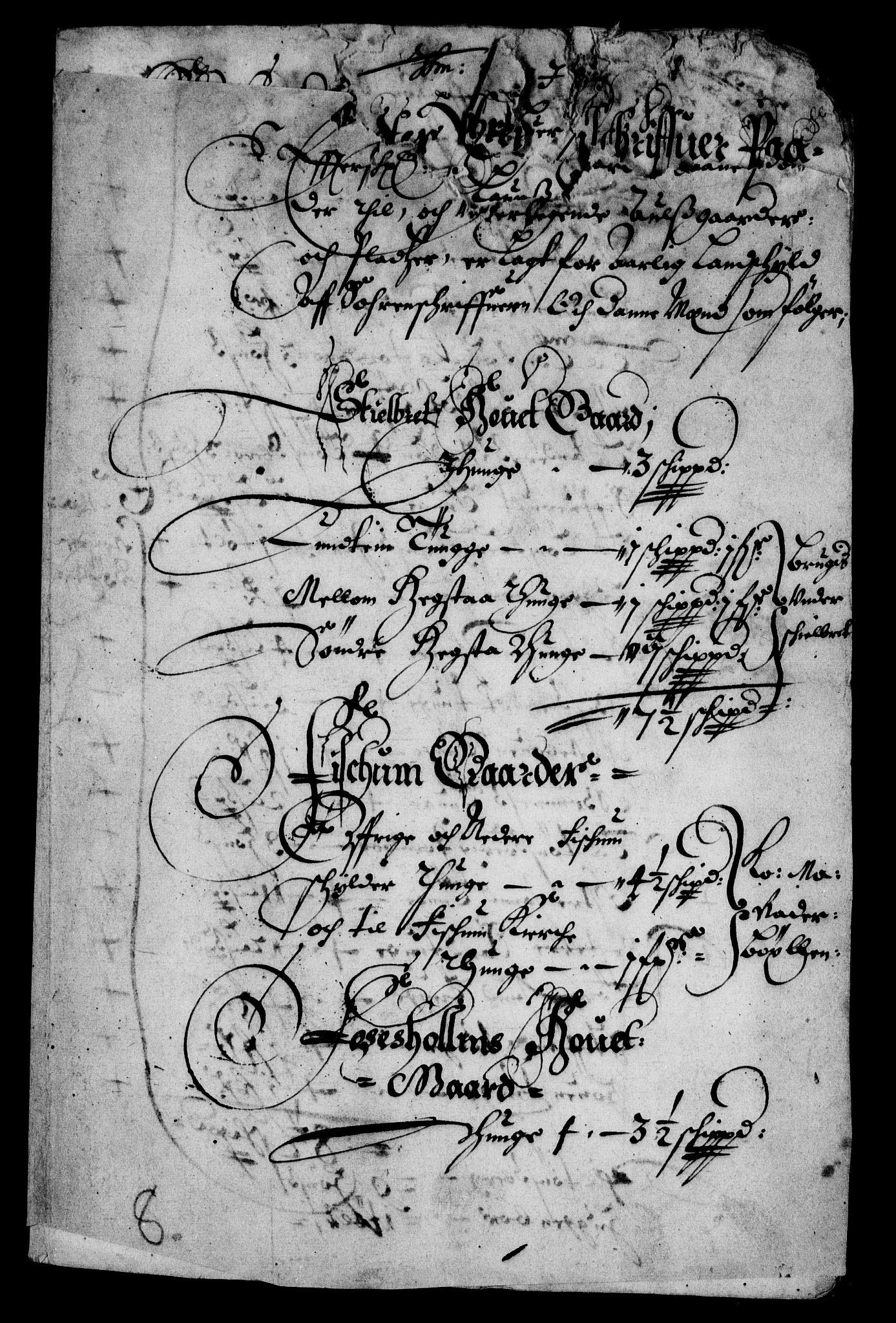 RA, Rentekammeret inntil 1814, Realistisk ordnet avdeling, On/L0013: [Jj 14]: Forskjellige dokumenter om krongodset i Norge, 1672-1722, s. 59