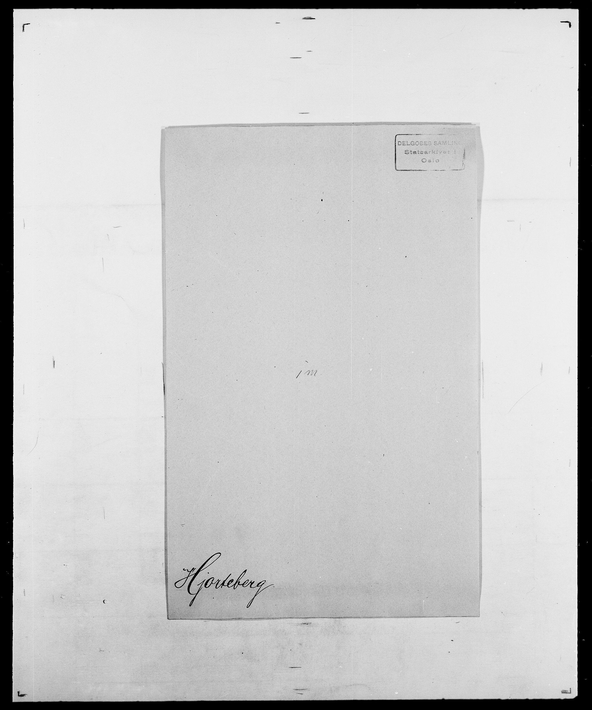 SAO, Delgobe, Charles Antoine - samling, D/Da/L0017: Helander - Hjørne, s. 640