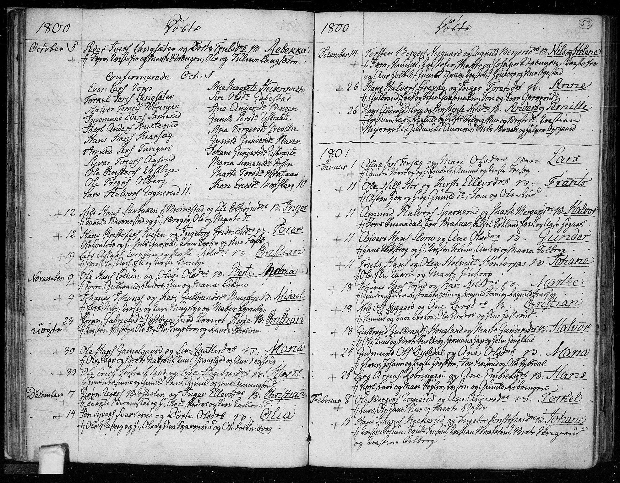 SAO, Trøgstad prestekontor Kirkebøker, F/Fa/L0005: Ministerialbok nr. I 5, 1784-1814, s. 53