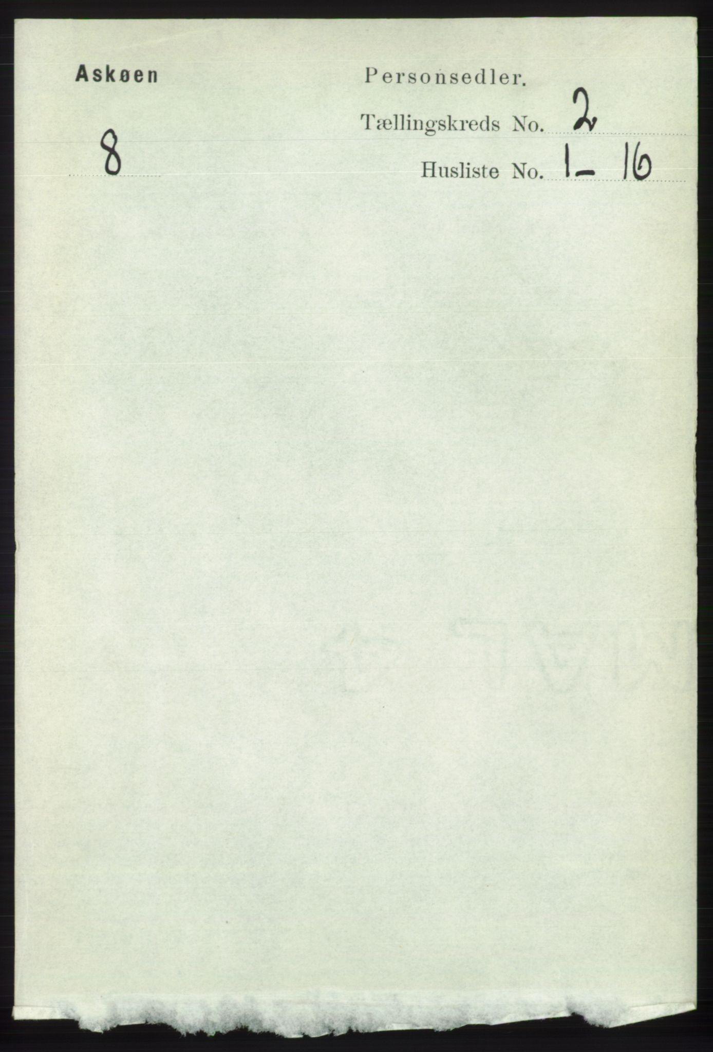 RA, Folketelling 1891 for 1247 Askøy herred, 1891, s. 1081