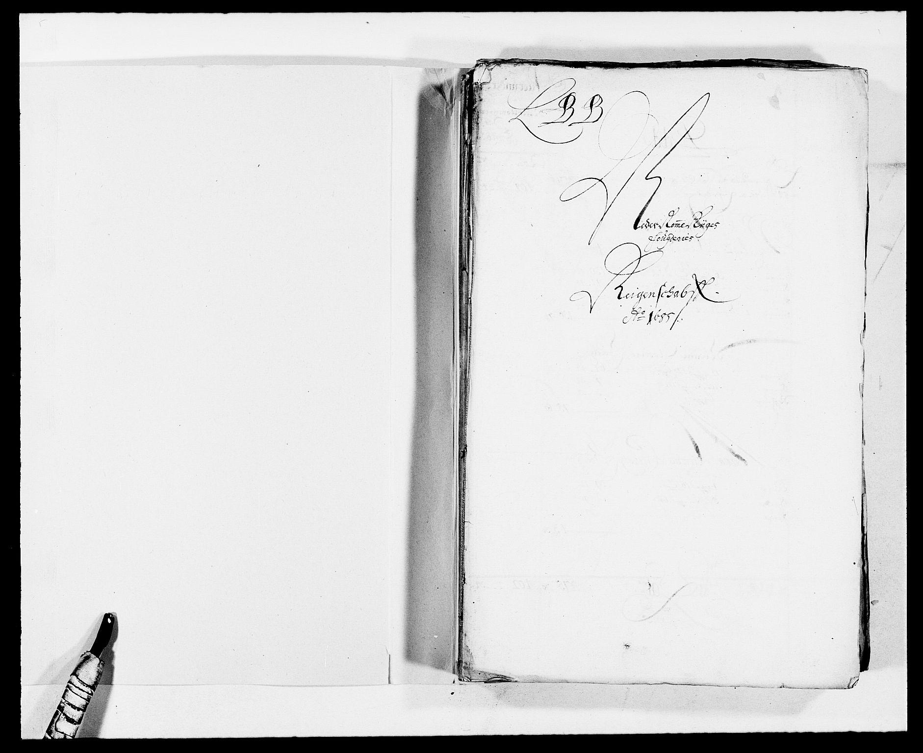 RA, Rentekammeret inntil 1814, Reviderte regnskaper, Fogderegnskap, R11/L0571: Fogderegnskap Nedre Romerike, 1683-1685, s. 326