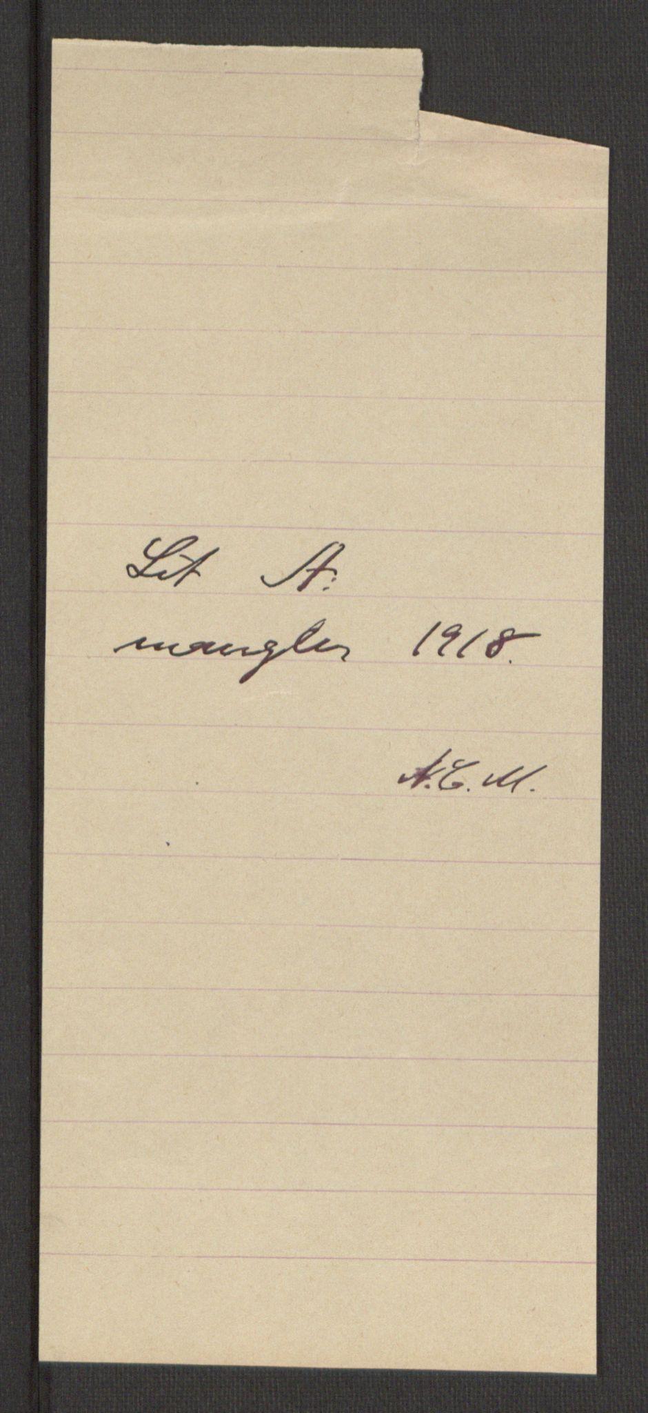 RA, Rentekammeret inntil 1814, Reviderte regnskaper, Fogderegnskap, R64/L4424: Fogderegnskap Namdal, 1692-1695, s. 459