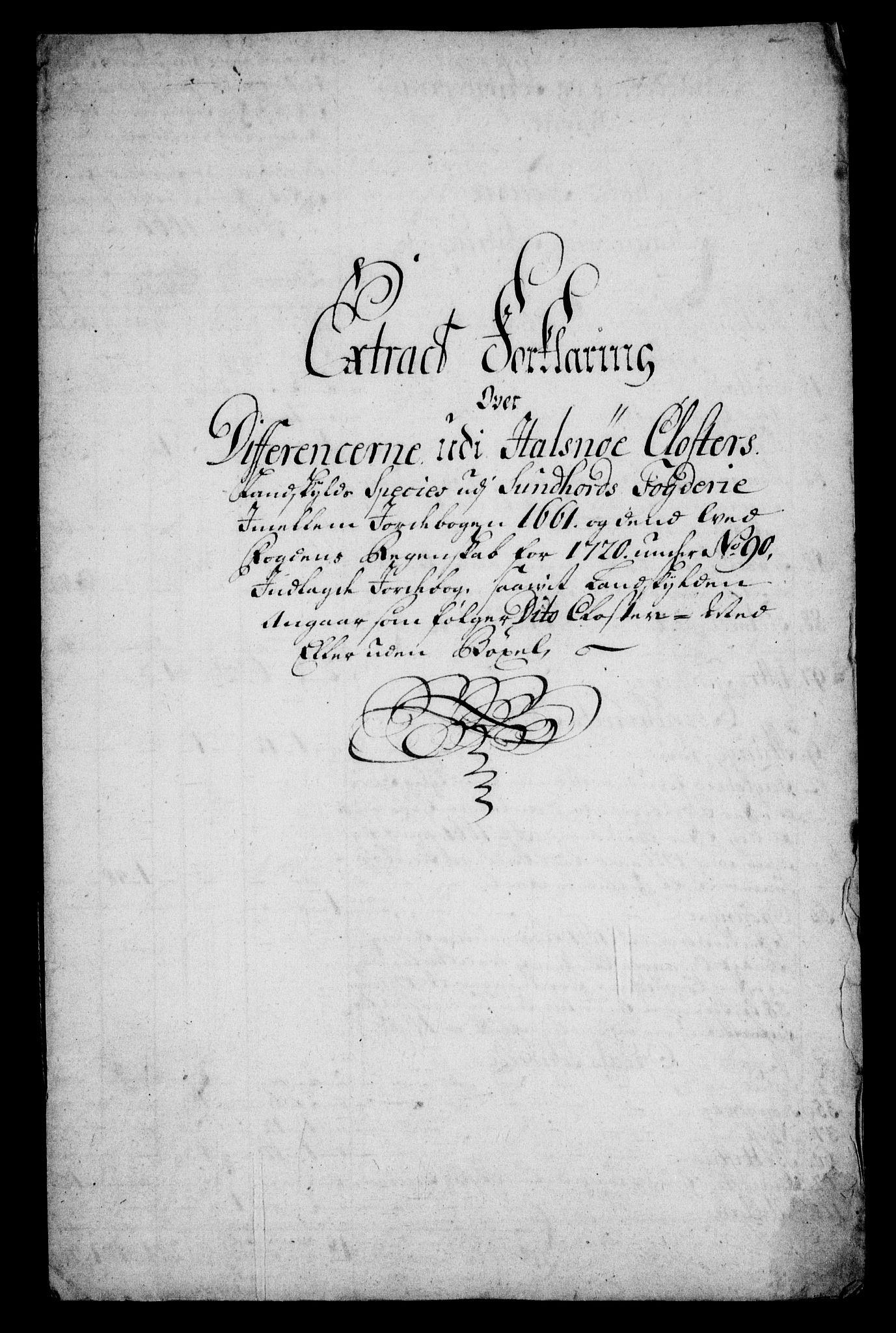 RA, Rentekammeret inntil 1814, Realistisk ordnet avdeling, On/L0005: [Jj 6]: Forskjellige dokumenter om Halsnøy klosters gods, 1697-1770, s. 360