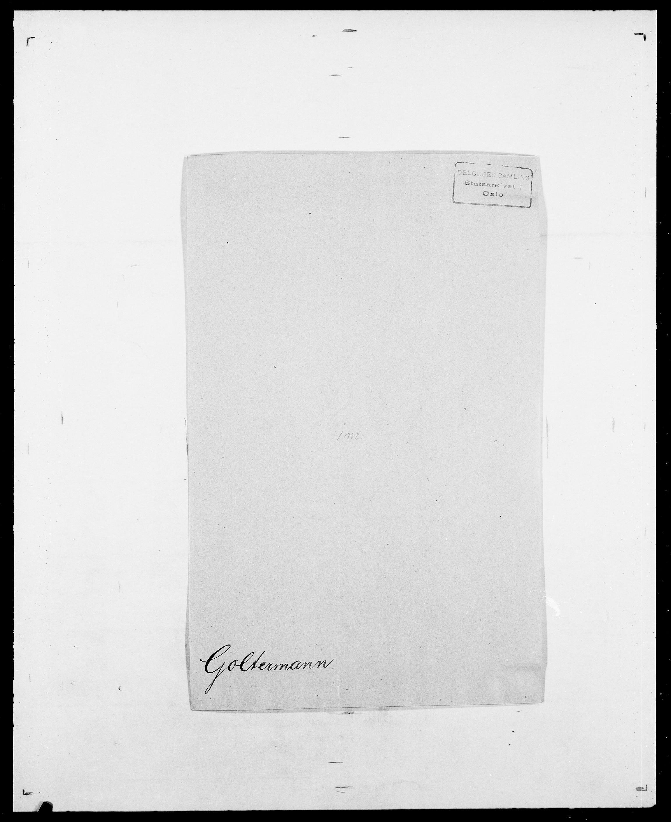 SAO, Delgobe, Charles Antoine - samling, D/Da/L0014: Giebdhausen - Grip, s. 371