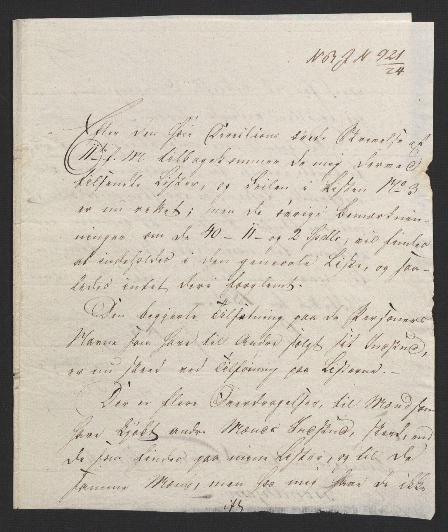 NOBA, Norges Bank/Sølvskatten 1816*, 1816, s. 58