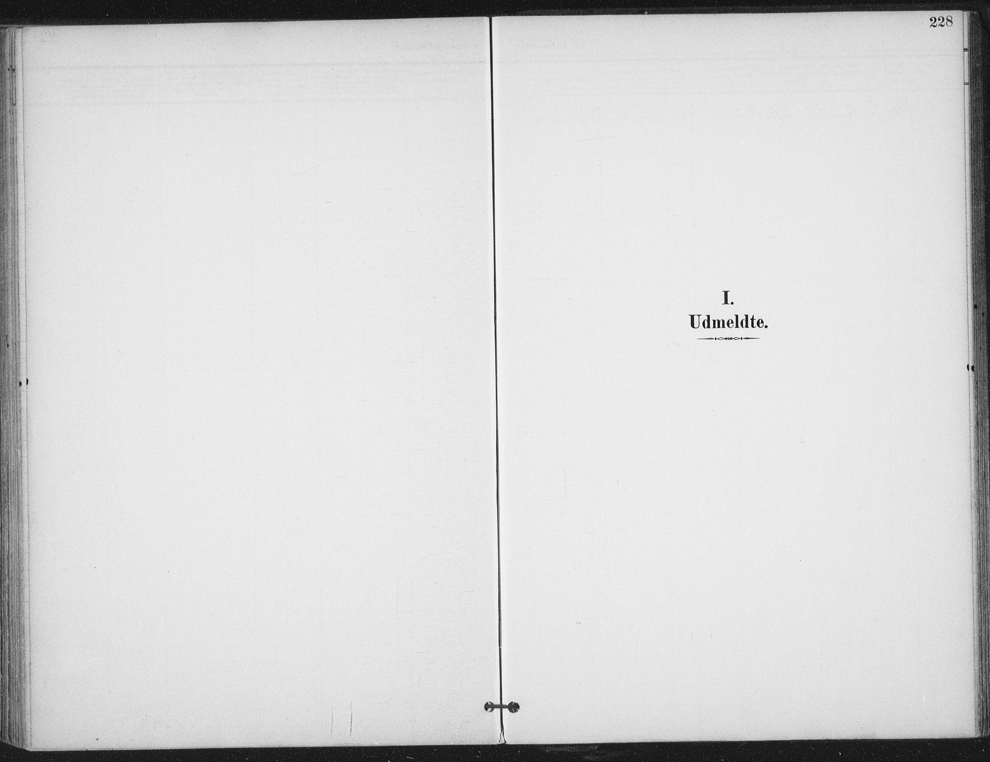 SAT, Ministerialprotokoller, klokkerbøker og fødselsregistre - Nord-Trøndelag, 703/L0031: Ministerialbok nr. 703A04, 1893-1914, s. 228