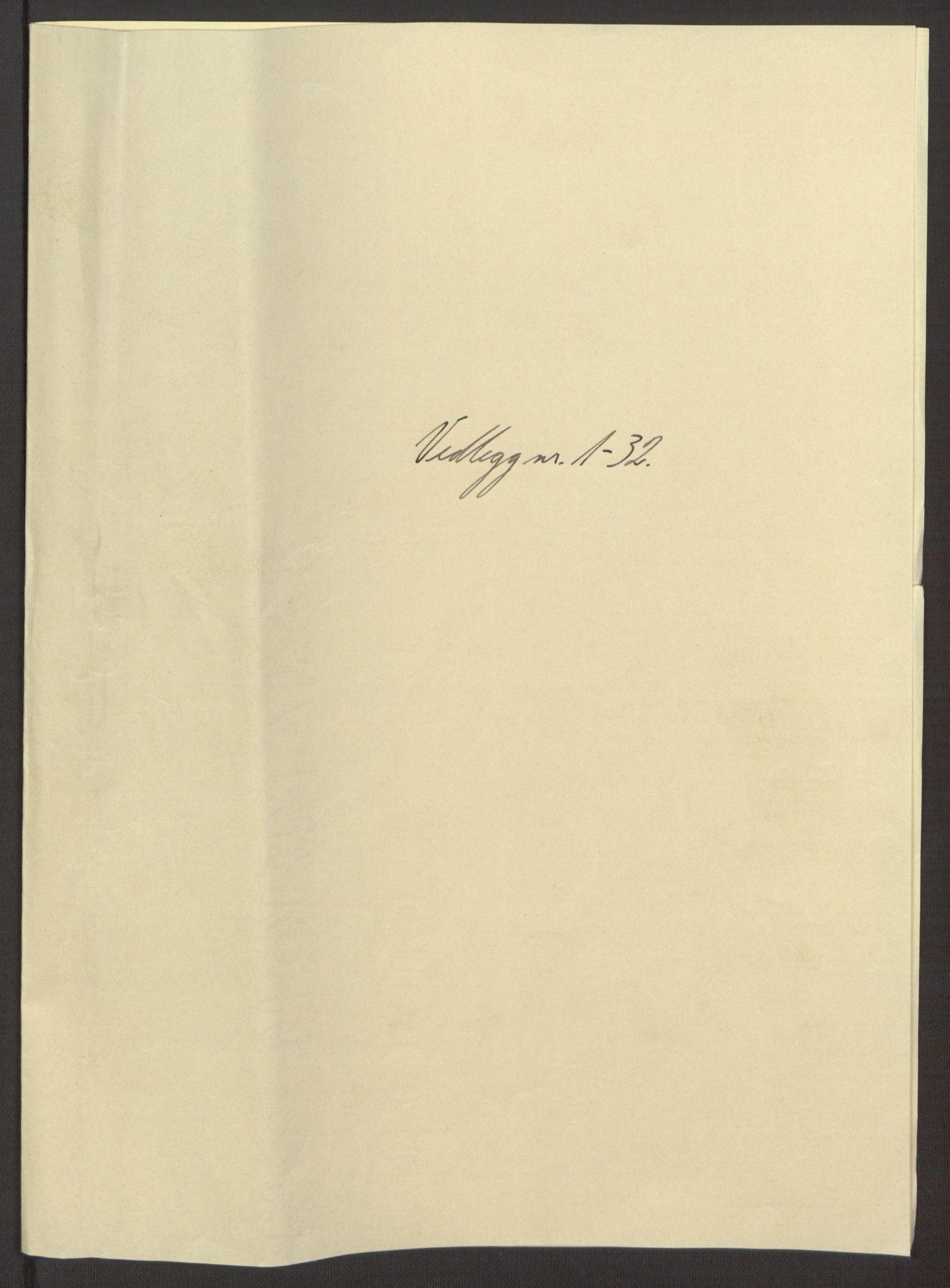 RA, Rentekammeret inntil 1814, Reviderte regnskaper, Fogderegnskap, R59/L3942: Fogderegnskap Gauldal, 1692, s. 195