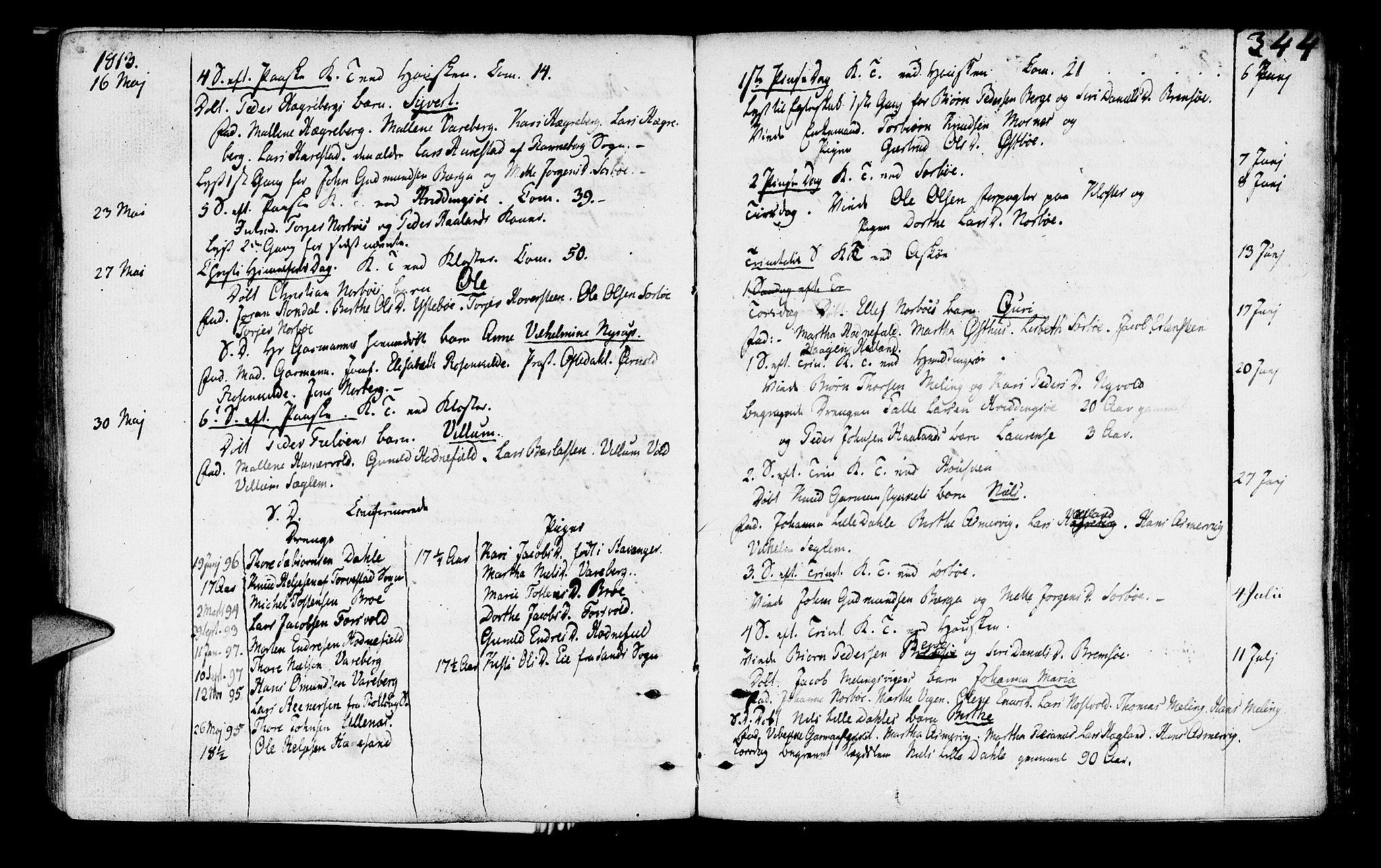 SAST, Rennesøy sokneprestkontor, H/Ha/Haa/L0003: Ministerialbok nr. A 3, 1772-1815, s. 344