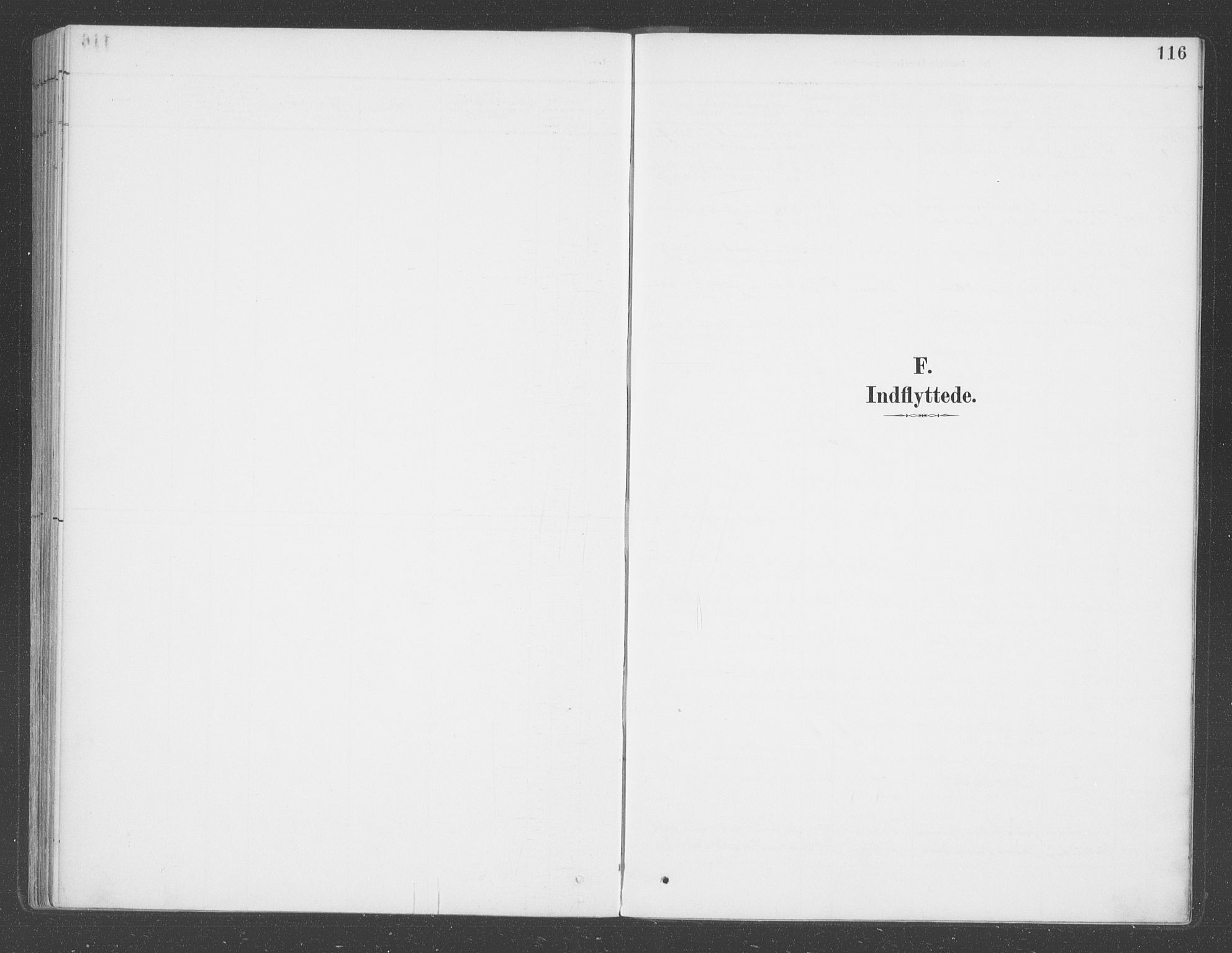 SAB, Balestrand Sokneprestembete, Ministerialbok nr. B  1, 1889-1910, s. 116