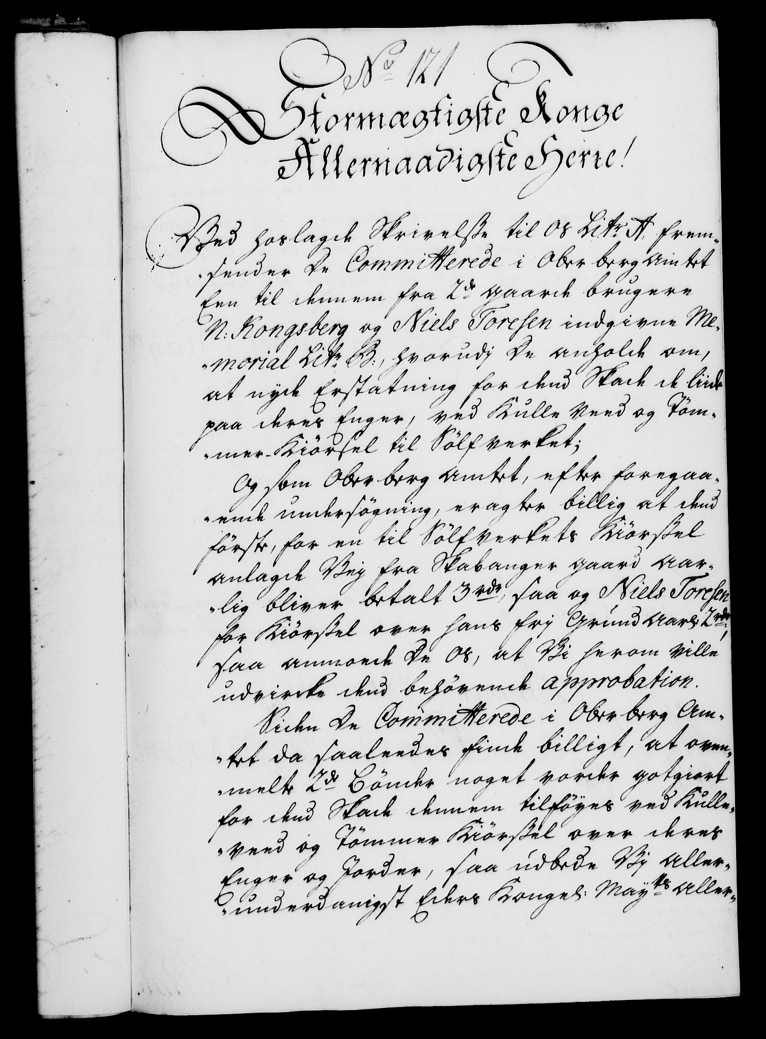 RA, Rentekammeret, Kammerkanselliet, G/Gf/Gfa/L0022: Norsk relasjons- og resolusjonsprotokoll (merket RK 52.22), 1739, s. 829