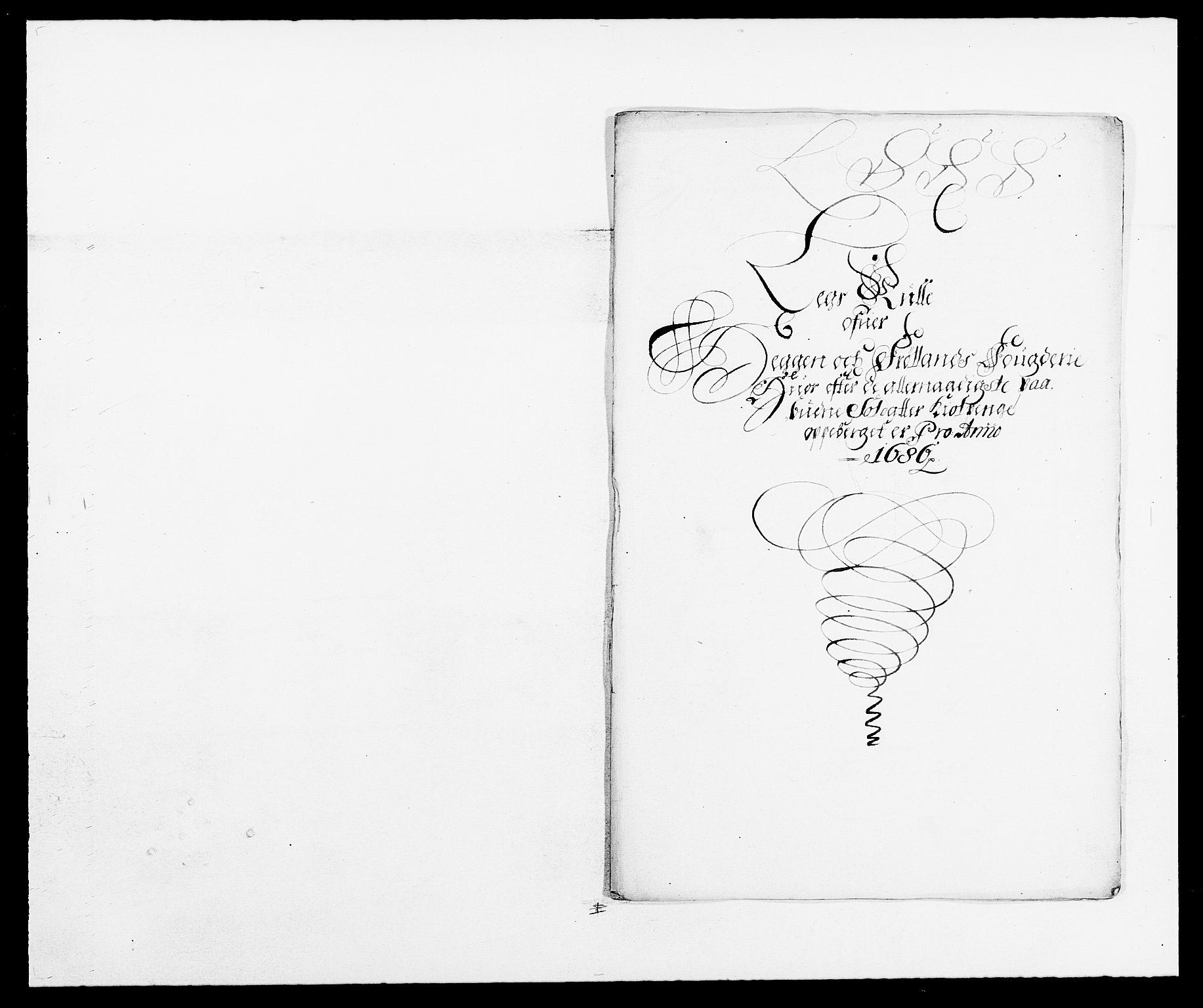 RA, Rentekammeret inntil 1814, Reviderte regnskaper, Fogderegnskap, R06/L0281: Fogderegnskap Heggen og Frøland, 1678-1686, s. 97