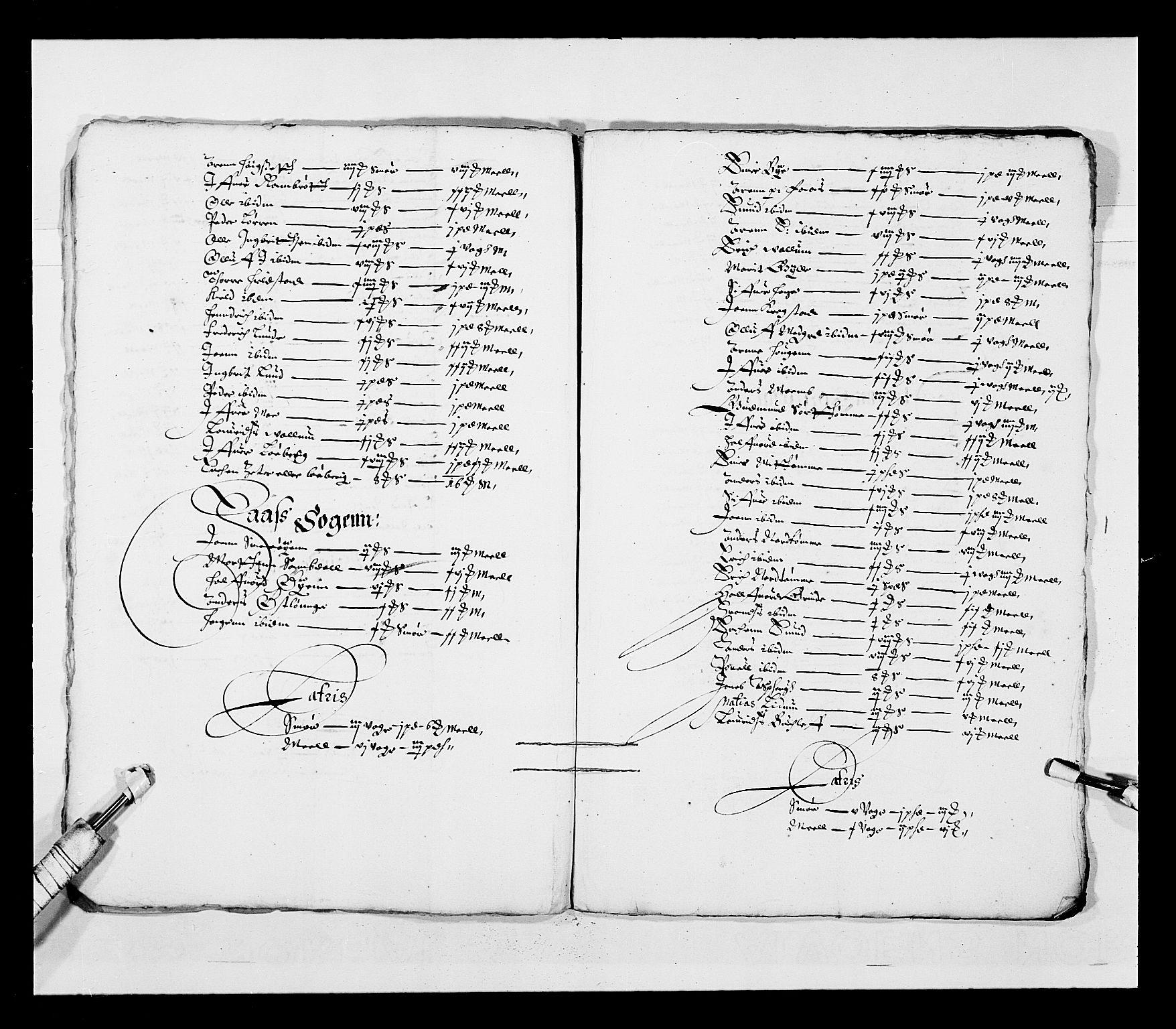RA, Stattholderembetet 1572-1771, Ek/L0028: Jordebøker 1633-1658:, 1645-1646, s. 212