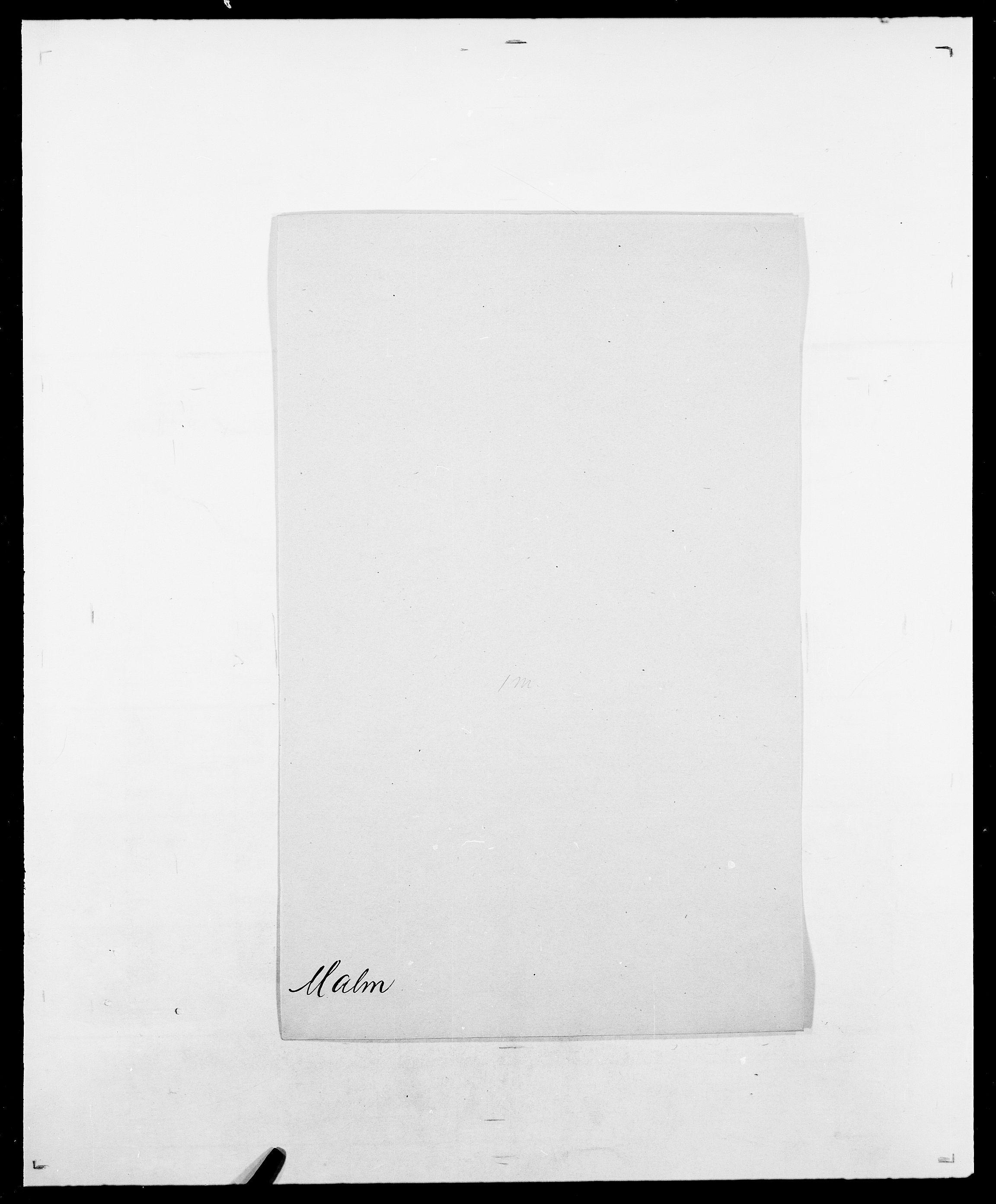 SAO, Delgobe, Charles Antoine - samling, D/Da/L0025: Løberg - Mazar, s. 271